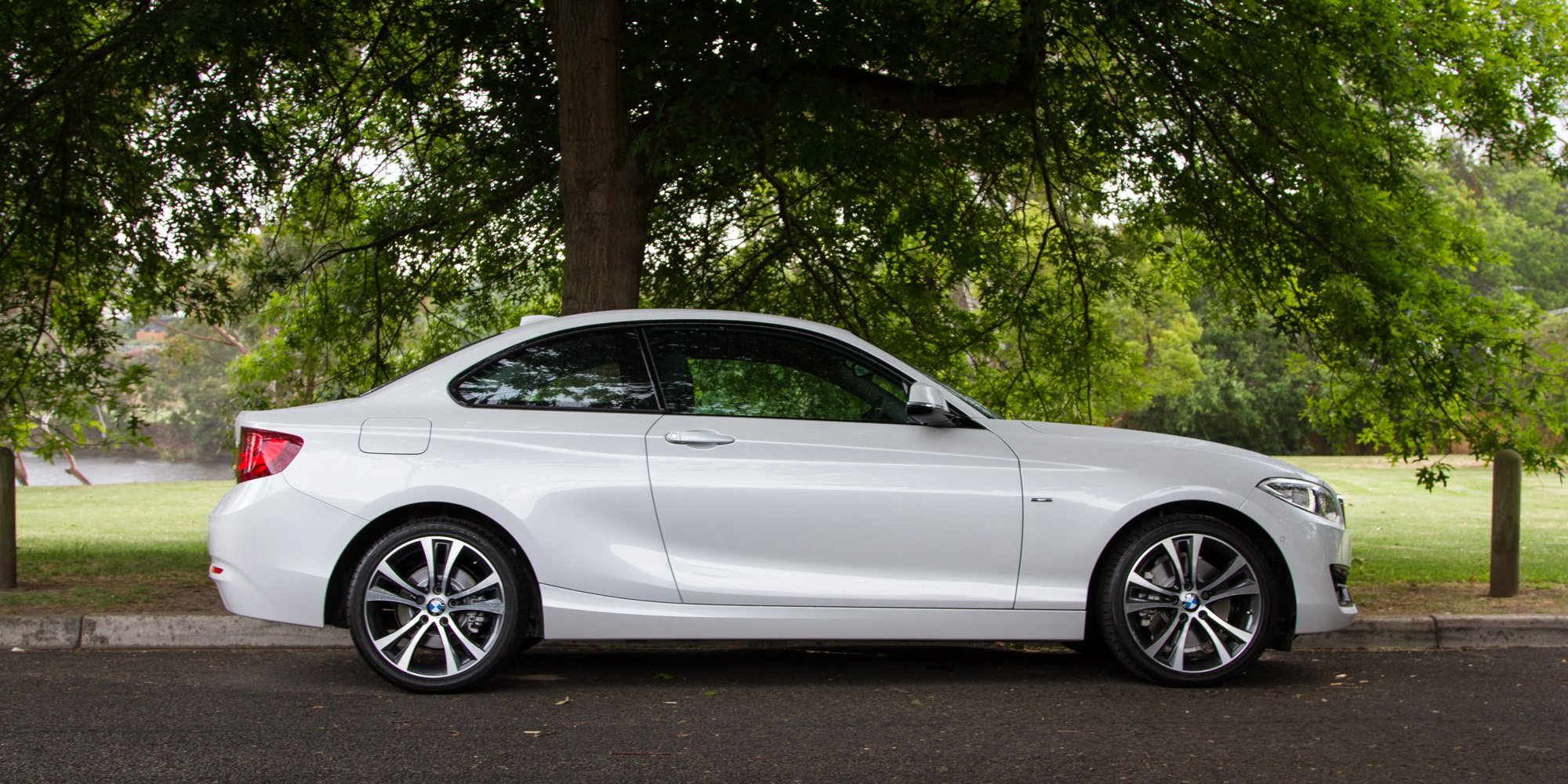 2015 bmw 2 series review 228i coupe caradvice - Bmw 2 series coupe pictures ...