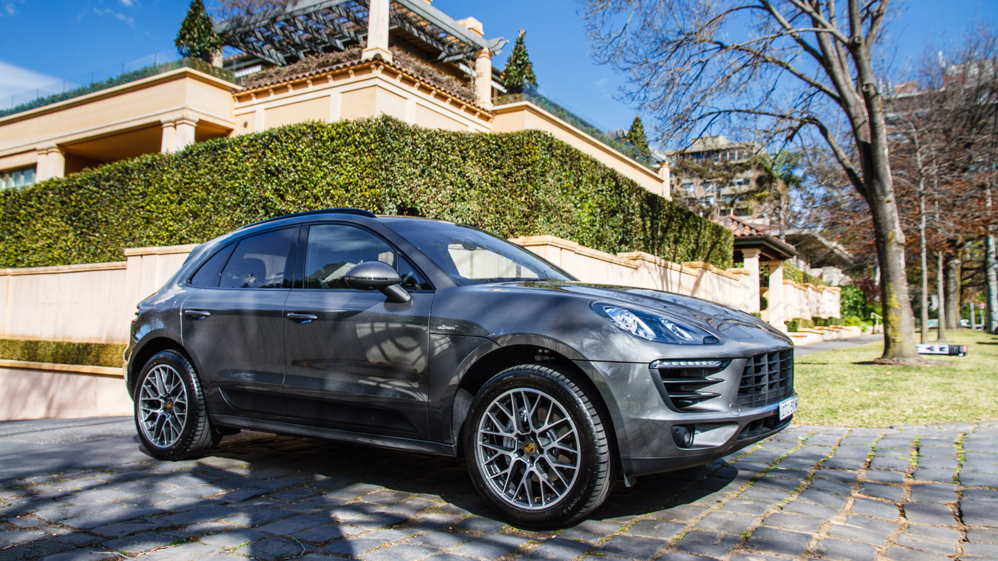 2014 porsche macan s diesel review 1000km melbourne to sydney road trip photos caradvice. Black Bedroom Furniture Sets. Home Design Ideas