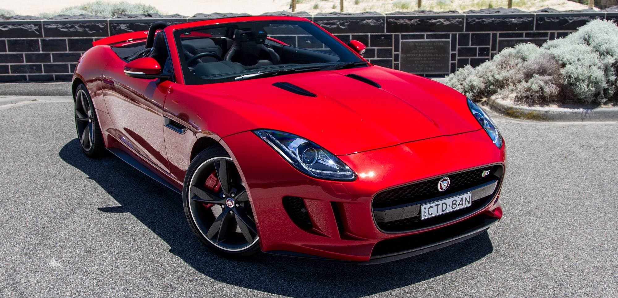 Perfect 2015 Jaguar FType V8 S Review  CarAdvice