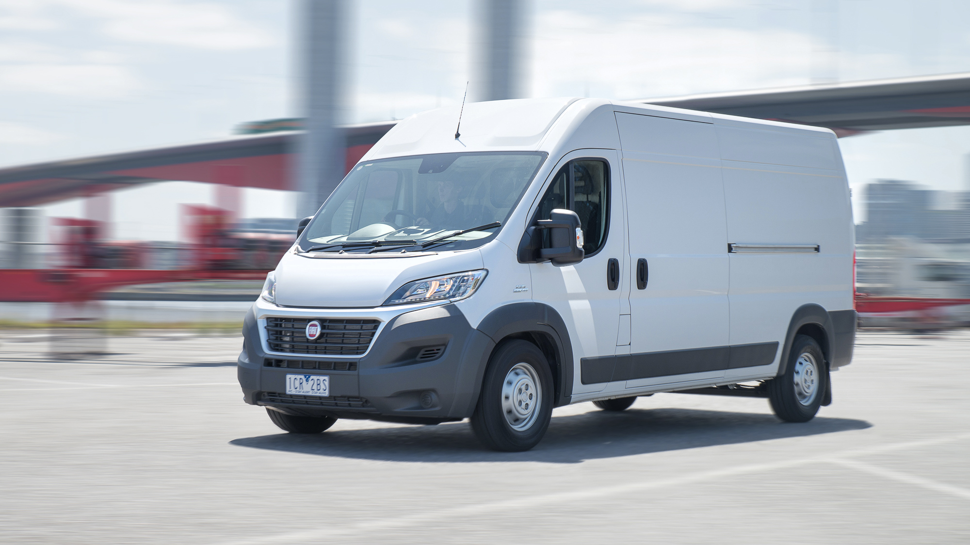 2015 Fiat Ducato Review Caradvice