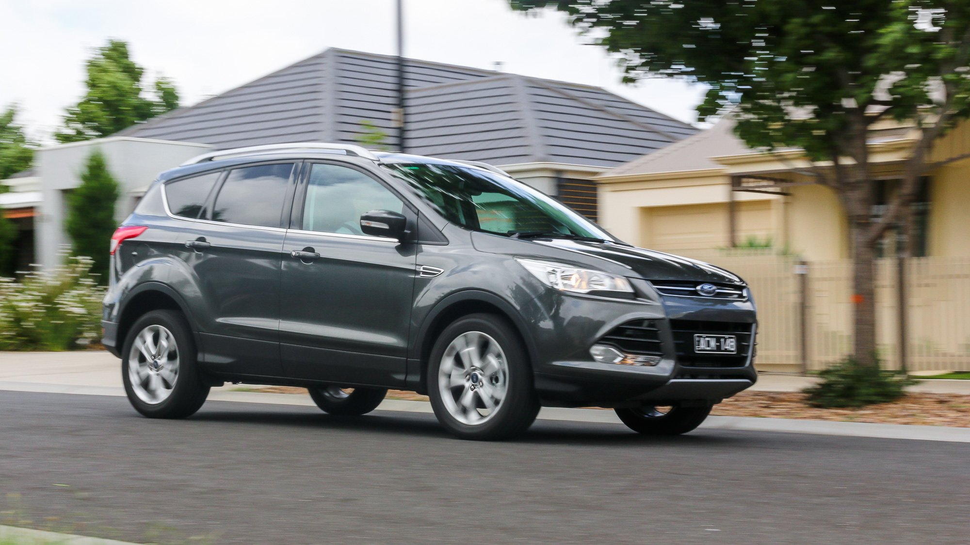 2015 ford kuga review caradvice. Black Bedroom Furniture Sets. Home Design Ideas
