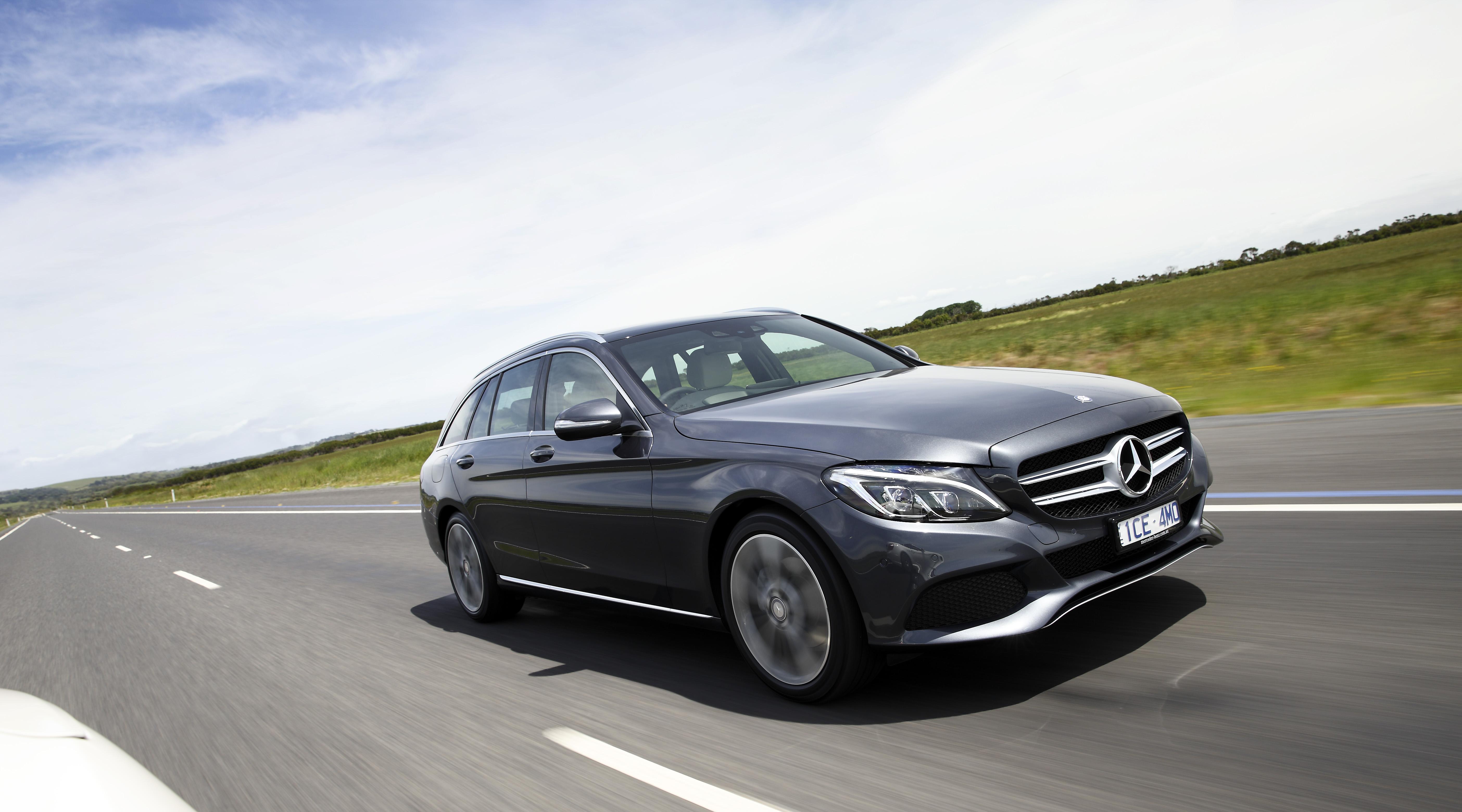 2015 Mercedes Benz C200 Estate Review Caradvice