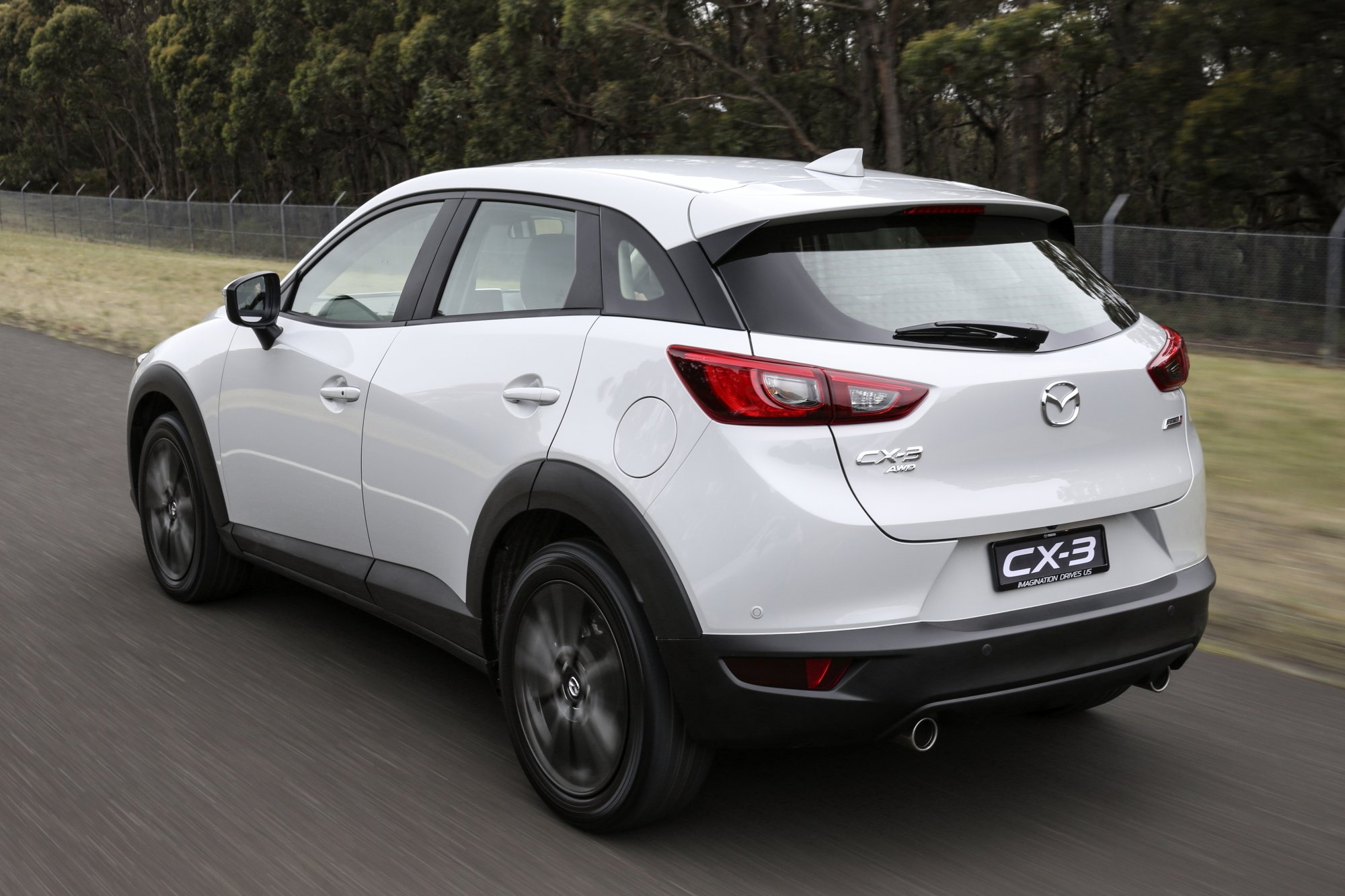 2015 mazda cx-3 review | caradvice