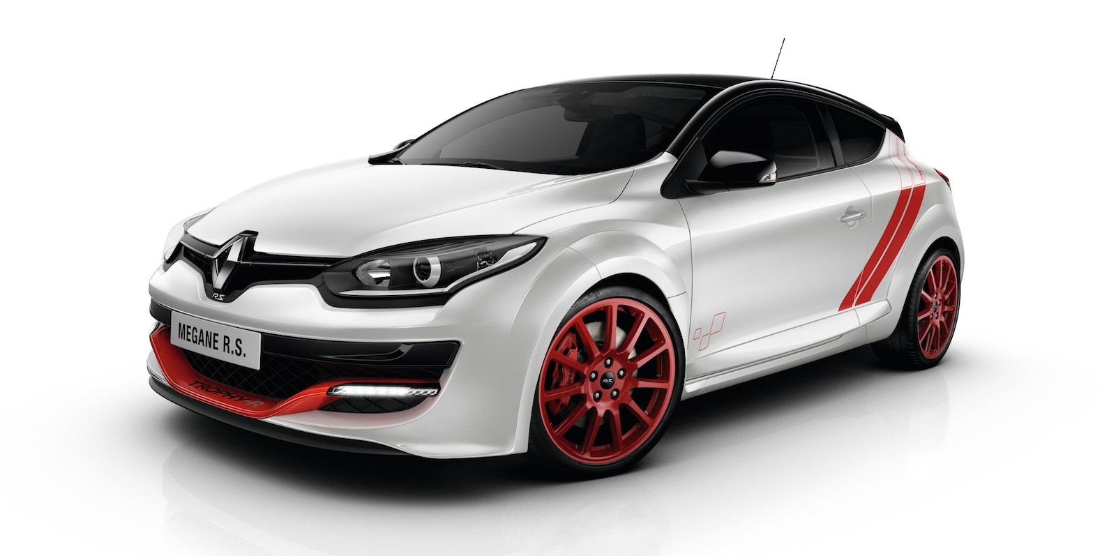 renault megane rs275 trophy r priced from 61 990 photos 1 of 9. Black Bedroom Furniture Sets. Home Design Ideas