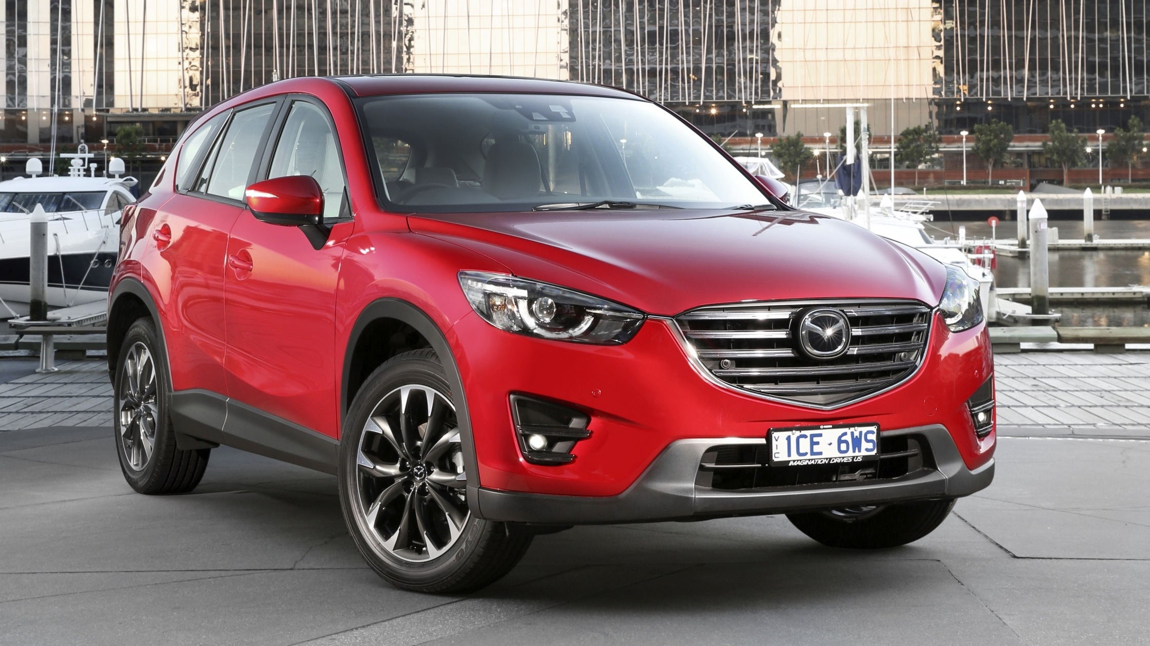 2015 mazda cx 5 pricing and specifications photos 1 of 19. Black Bedroom Furniture Sets. Home Design Ideas