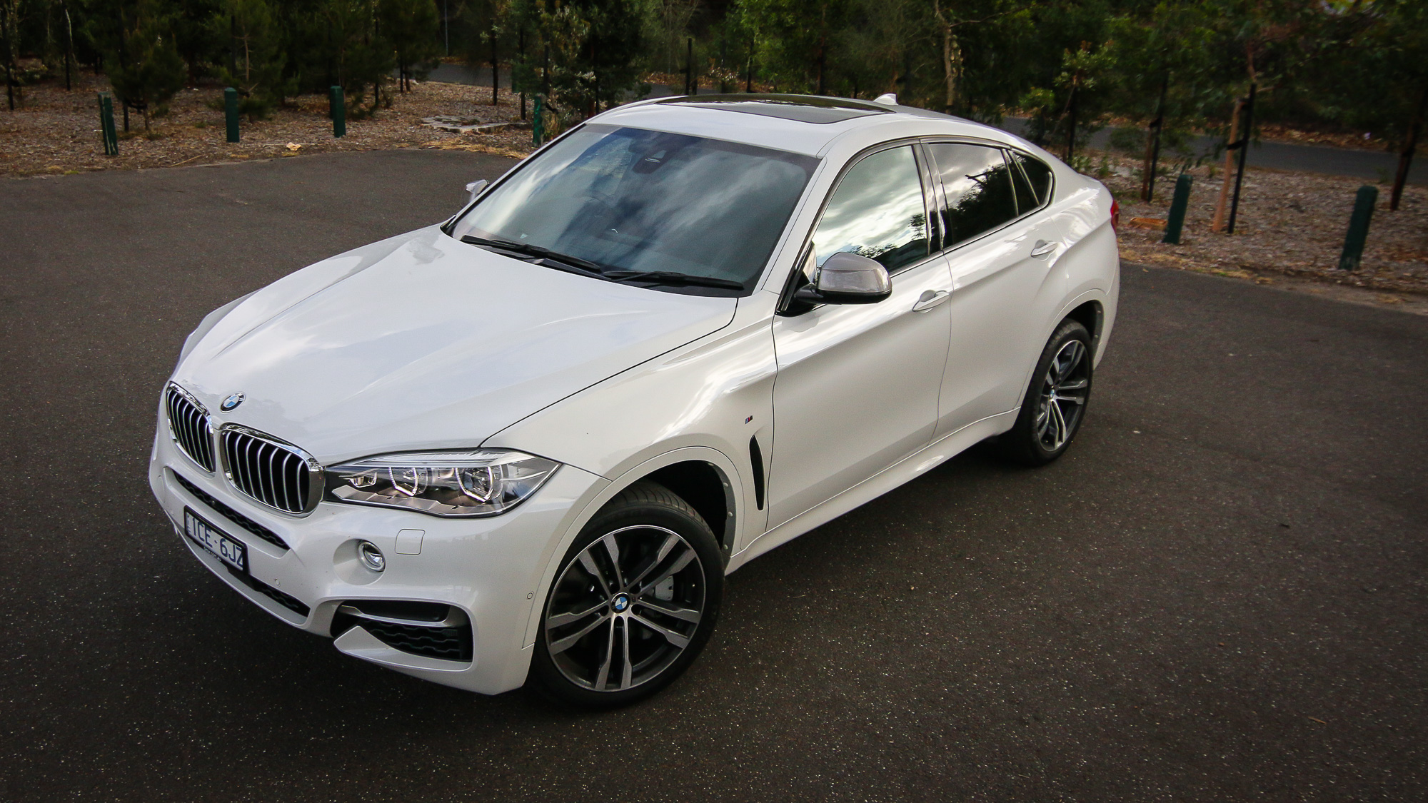 2015 Bmw X6 Review Caradvice