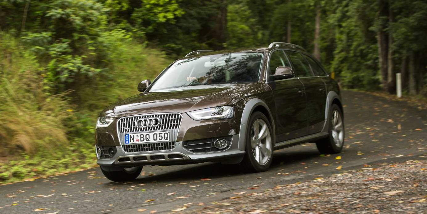 2015 audi a4 allroad brings upgraded diesel photos 1 of 3. Black Bedroom Furniture Sets. Home Design Ideas
