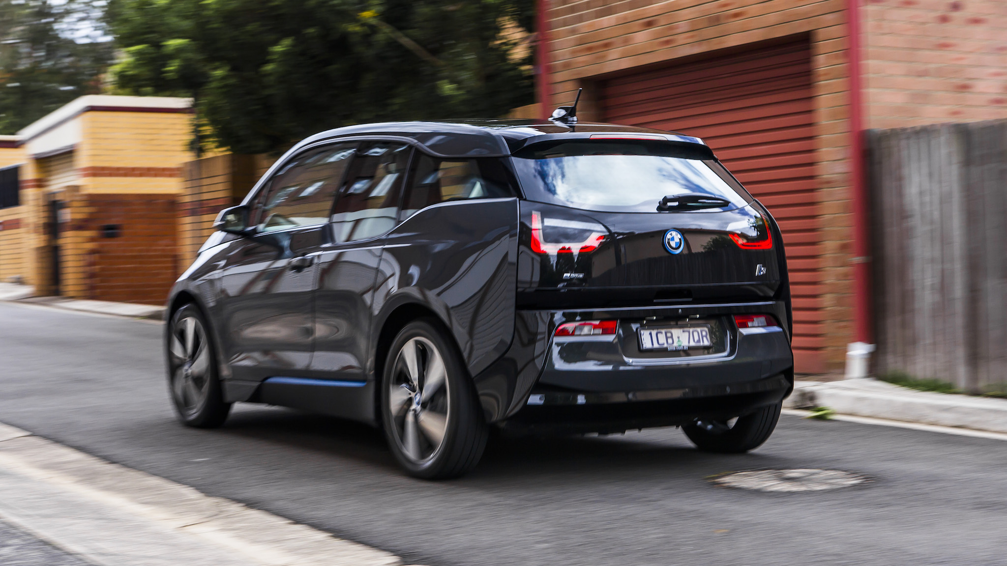 2015 bmw i3 week with review photos caradvice. Black Bedroom Furniture Sets. Home Design Ideas
