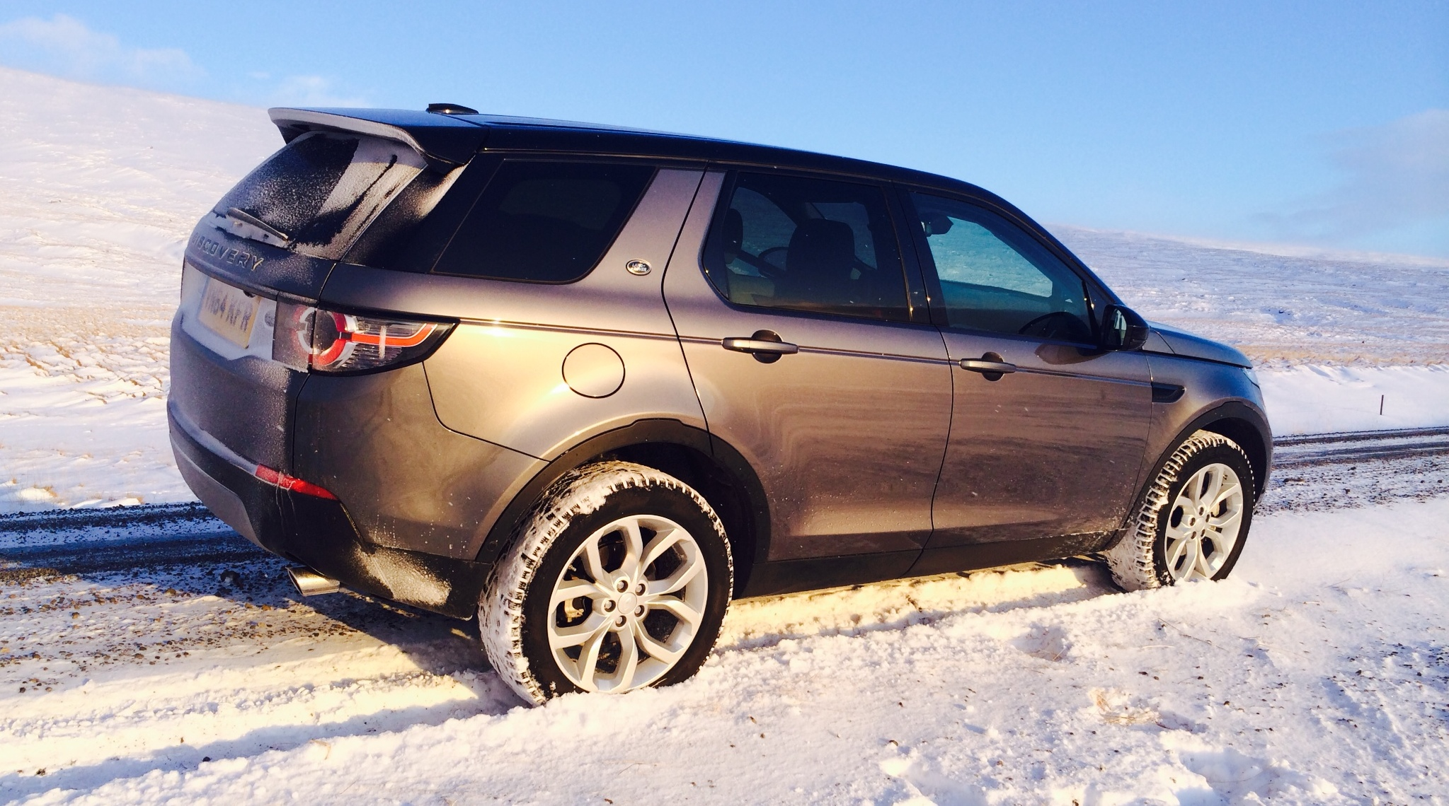Land Rover Discovery Sport Review | CarAdvice