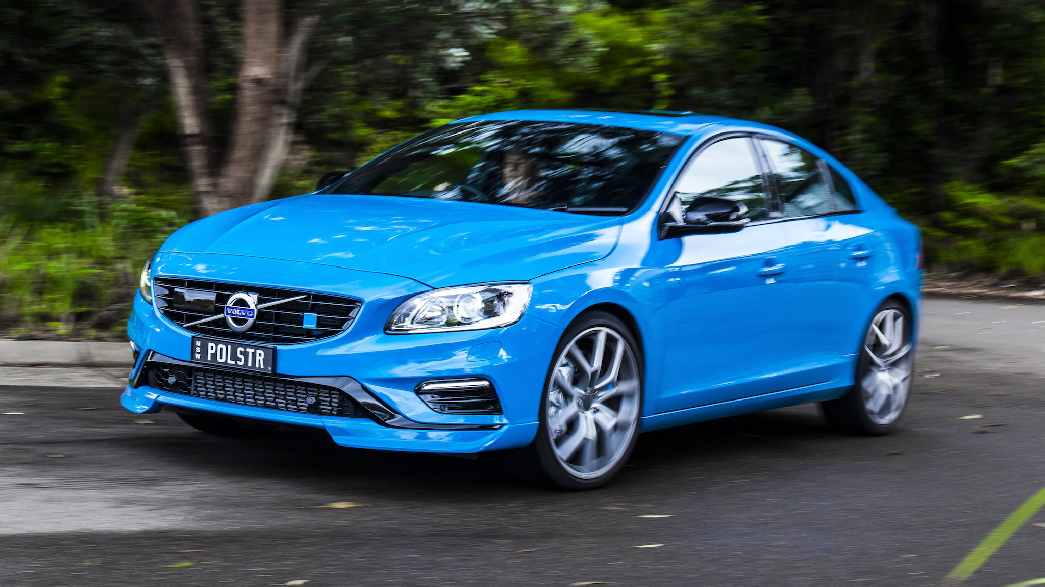 2016 volvo s60 v60 australia drops polestars and prices new t6 due soon photos 1 of 2. Black Bedroom Furniture Sets. Home Design Ideas
