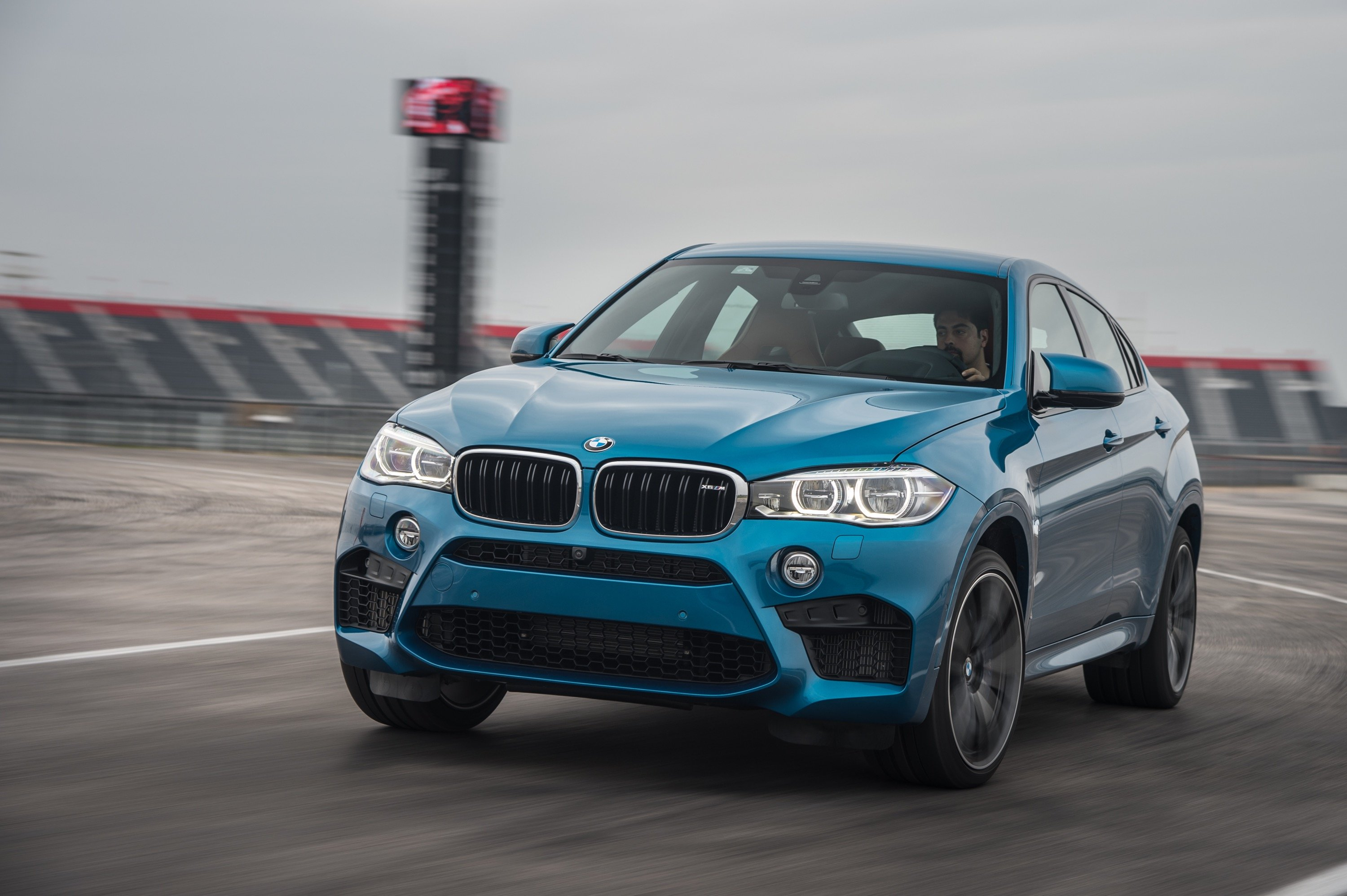 Innovative 2015 BMW X6 M Review  CarAdvice