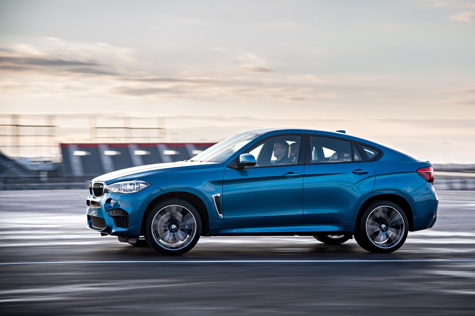 2015 Bmw X6 M Review Caradvice