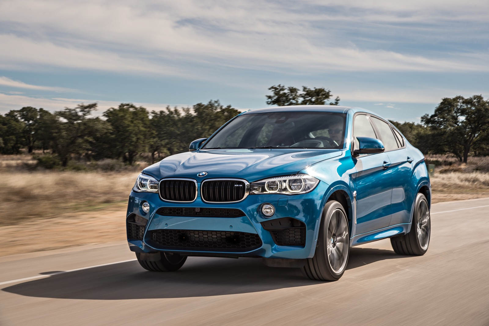 Model 2015 BMW X6 M Review  CarAdvice