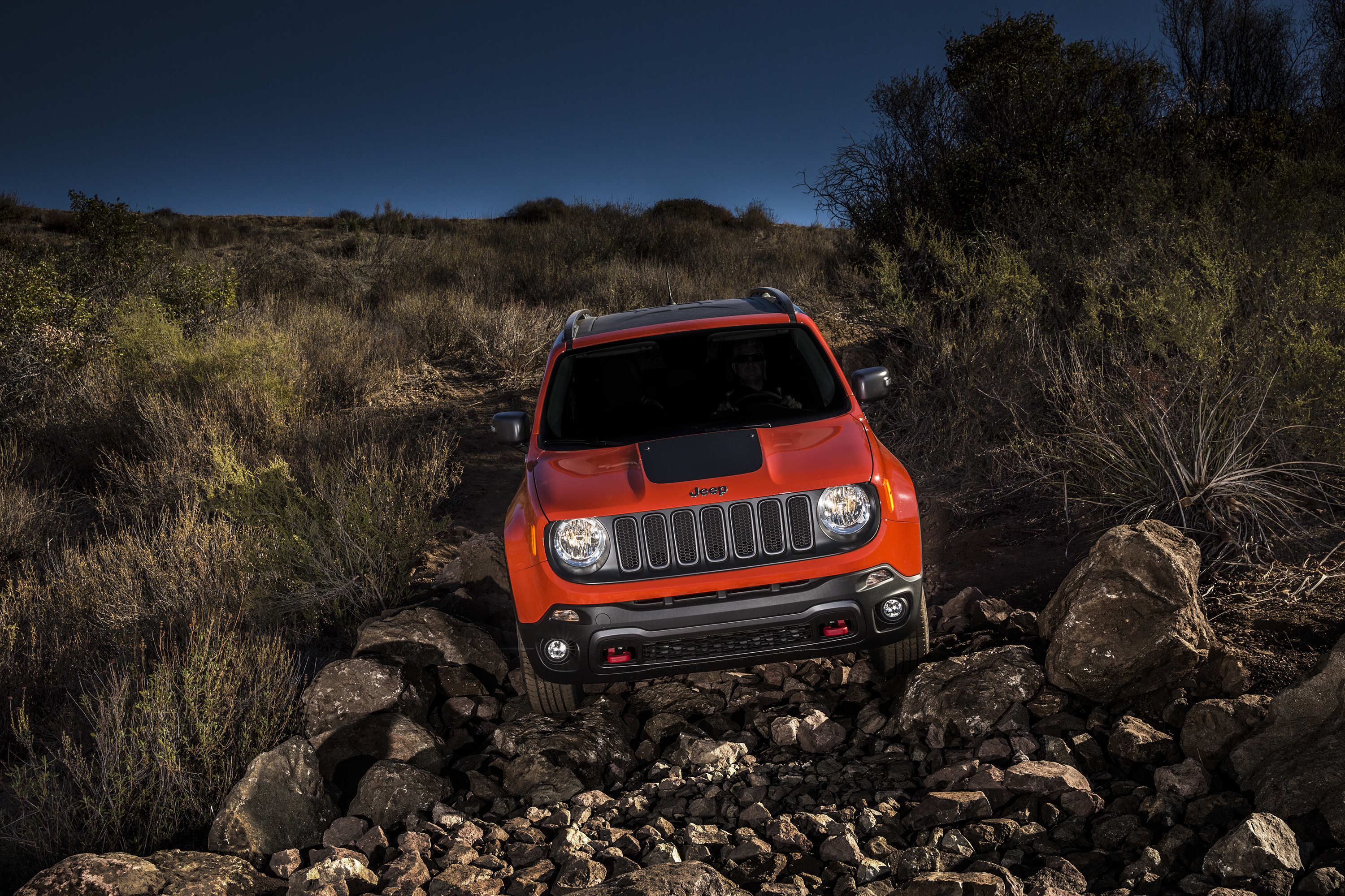 New 2015 Jeep Renegade Review  CarAdvice