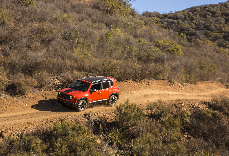 Popular 2015 Jeep Renegade Review  CarAdvice