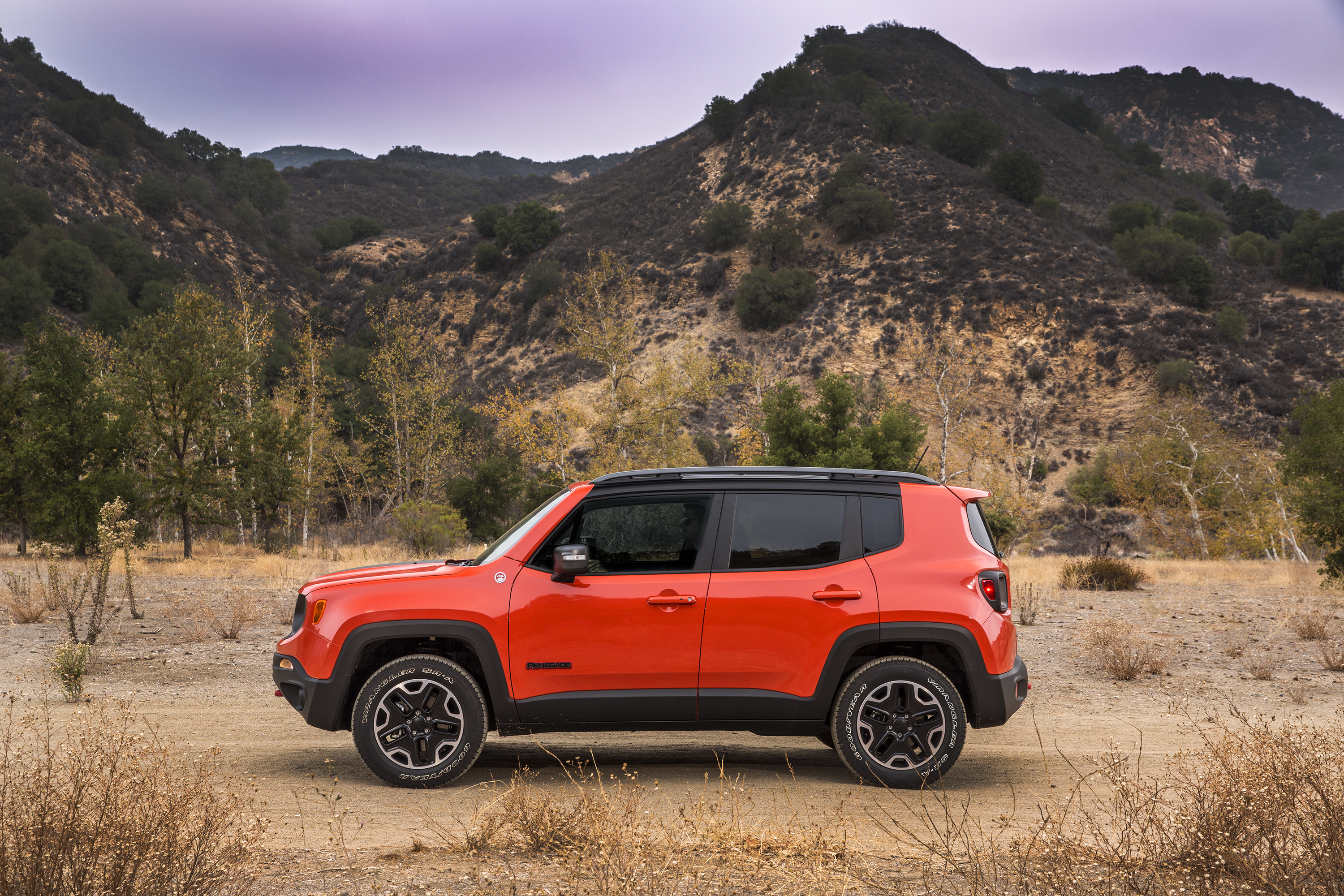 Original 2015 Jeep Renegade Review  CarAdvice