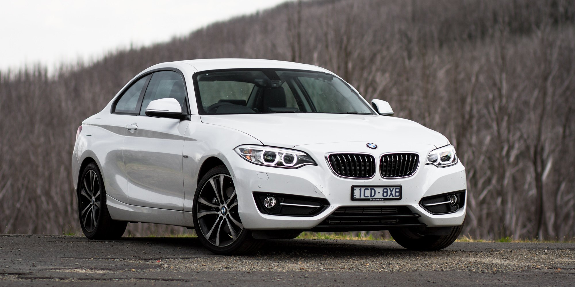 2015 Bmw 228i Week With Review Photos Caradvice