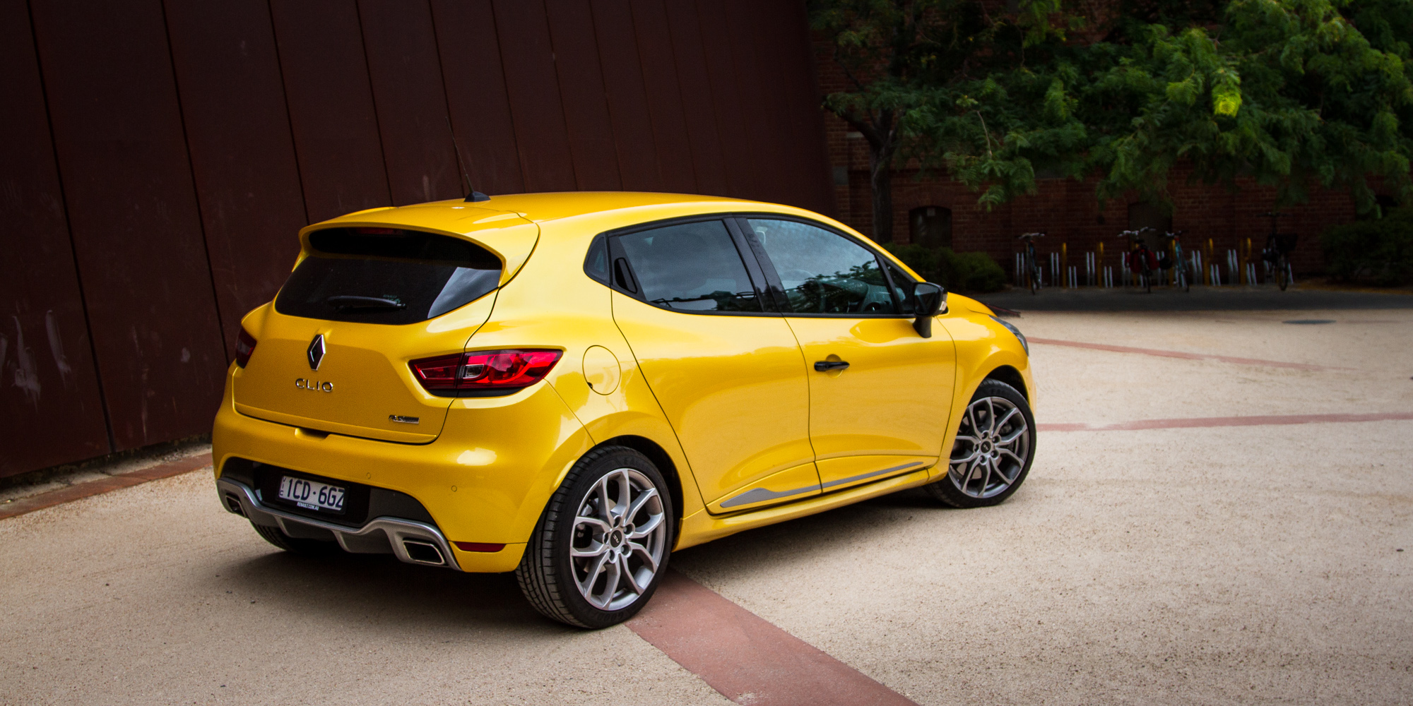 2015 renault clio rs200 review longterm report one