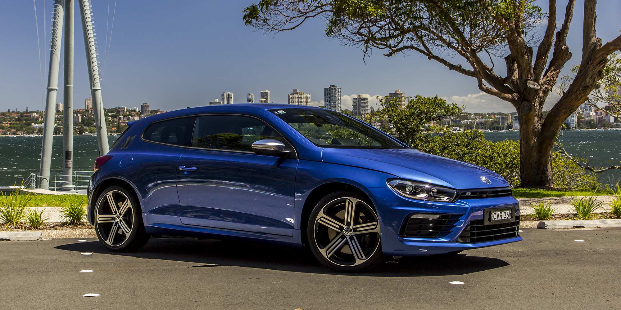 2015 volkswagen scirocco r review caradvice. Black Bedroom Furniture Sets. Home Design Ideas