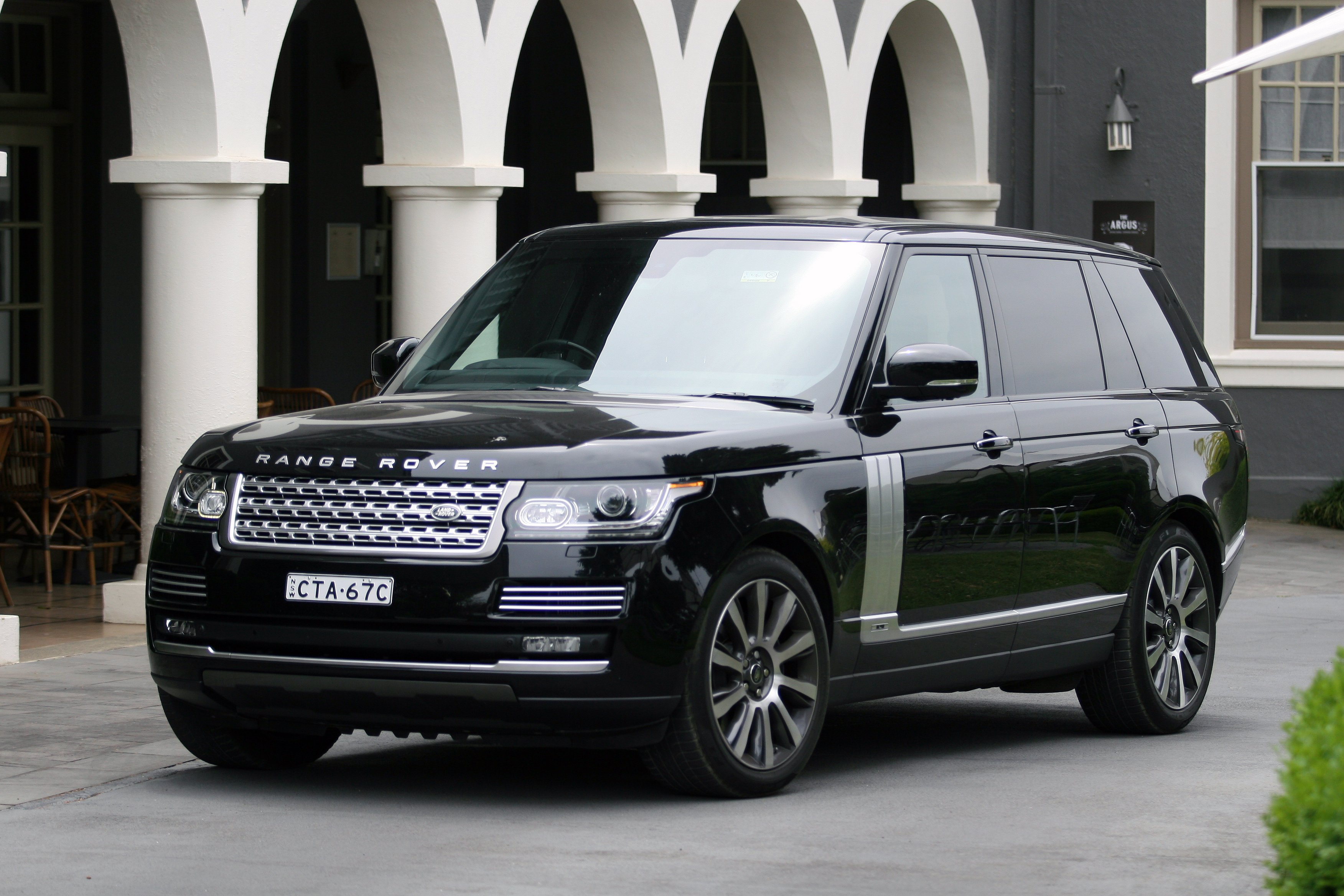 Range Rover Autobiography >> 2015 Range Rover Autobiography LWB Review: Luxury travel weekender - Photos | CarAdvice