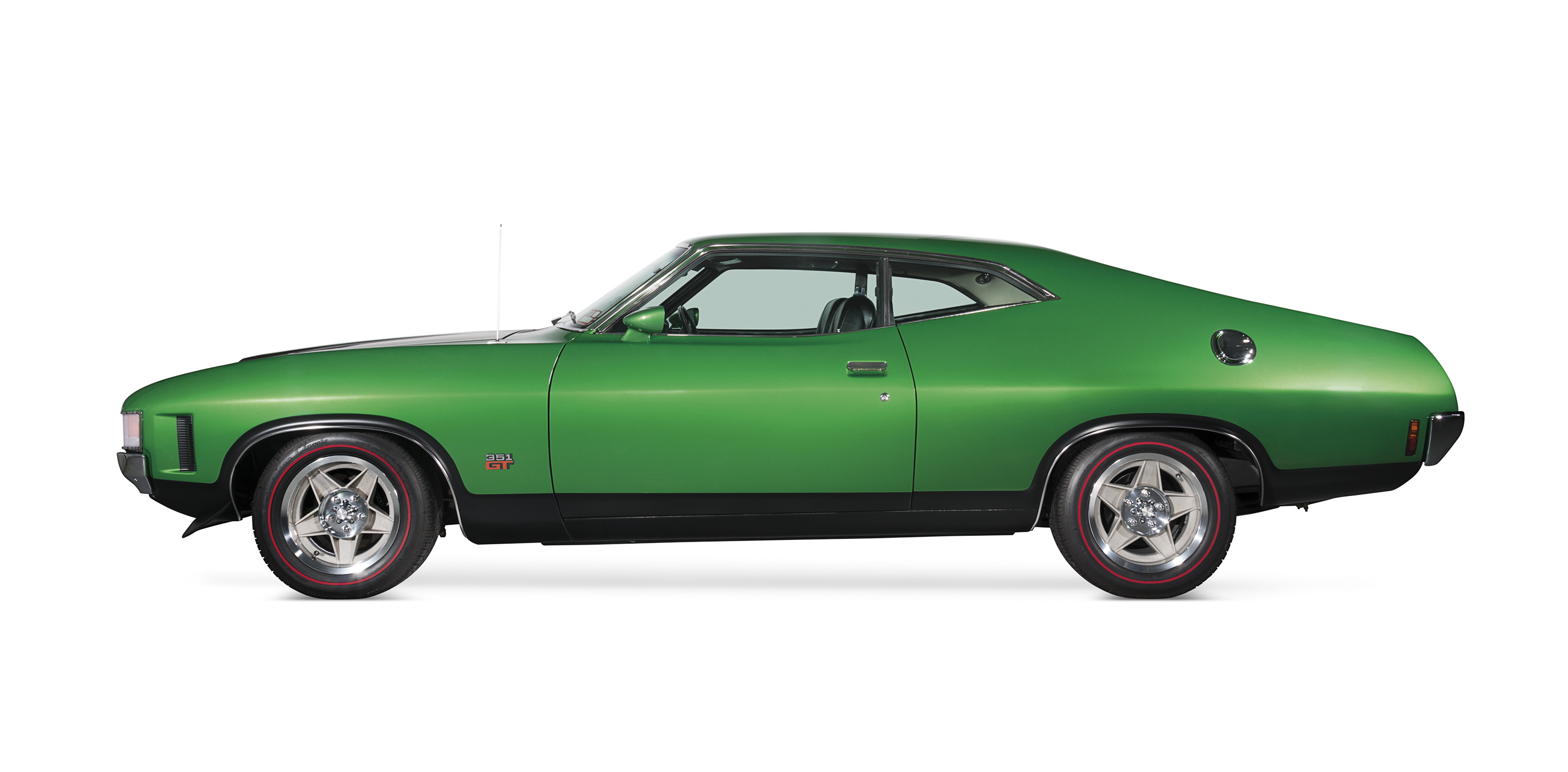 Iconic Aussie Cars To Go On Show At The National Gallery