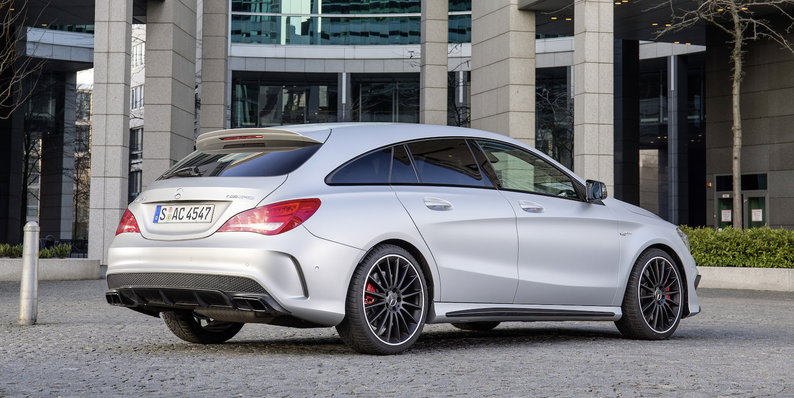 2015 mercedes benz cla - photo #9