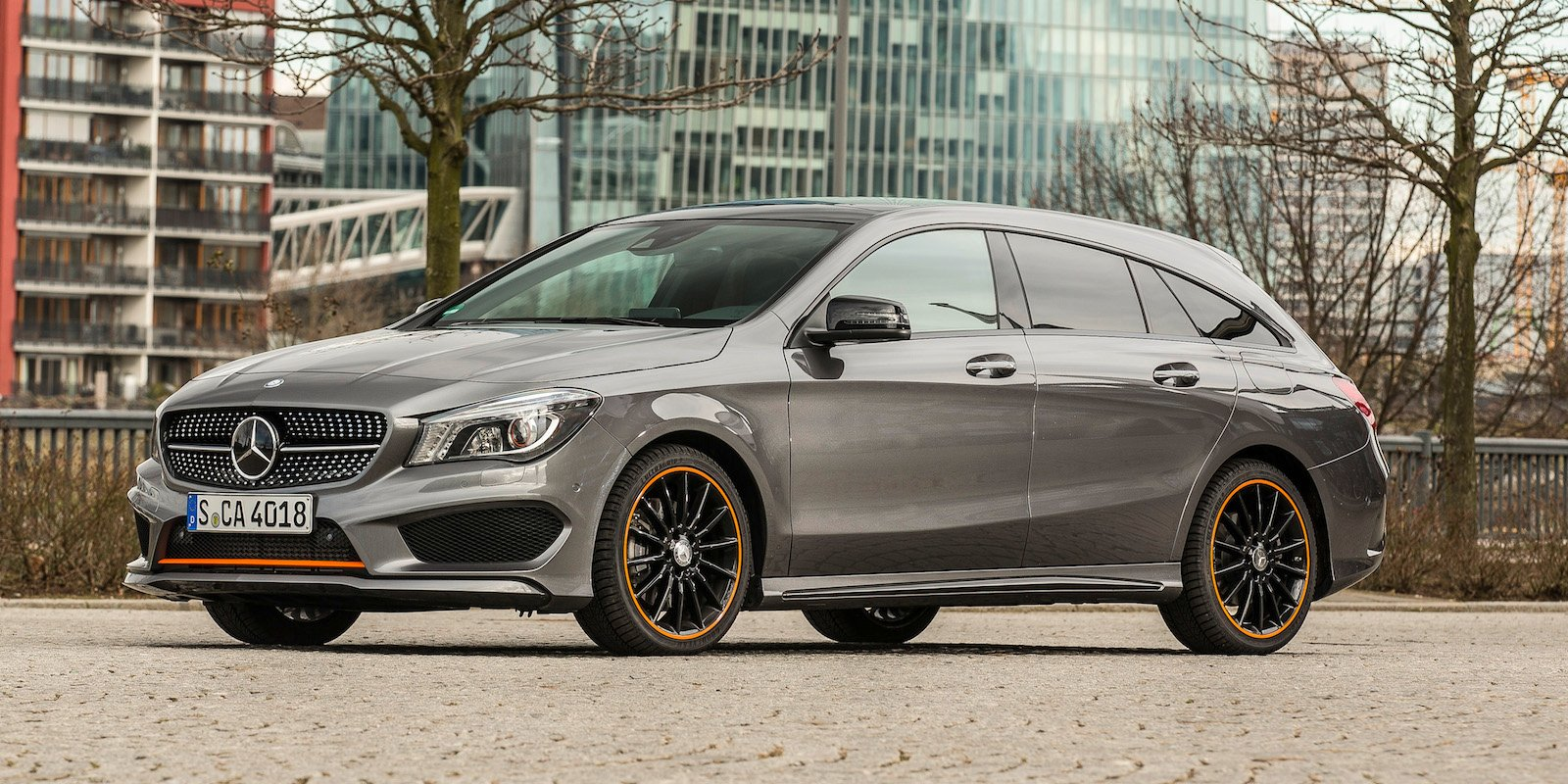 2015 mercedes benz cla - photo #18