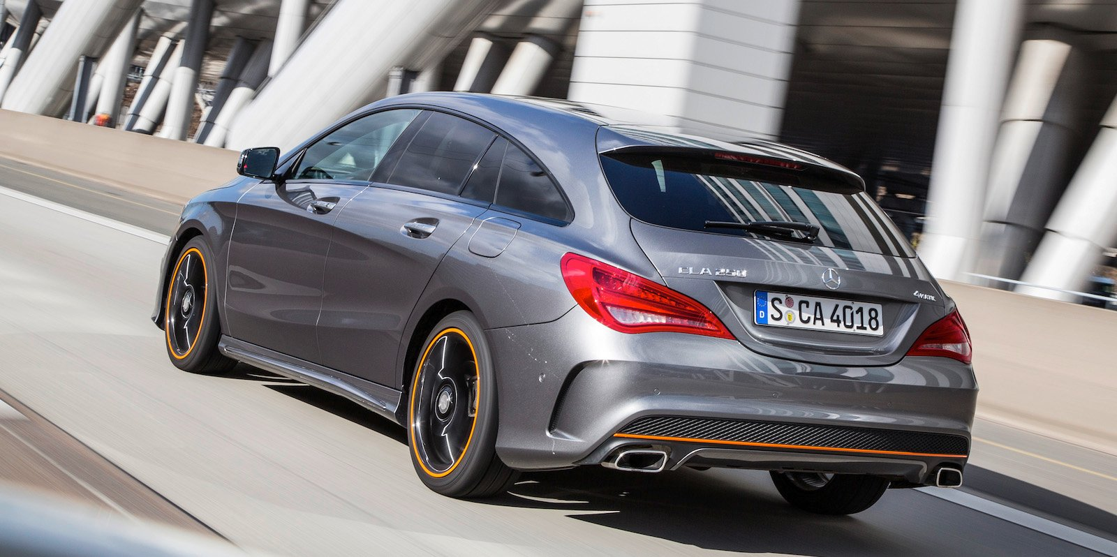 2015 mercedes benz cla - photo #13