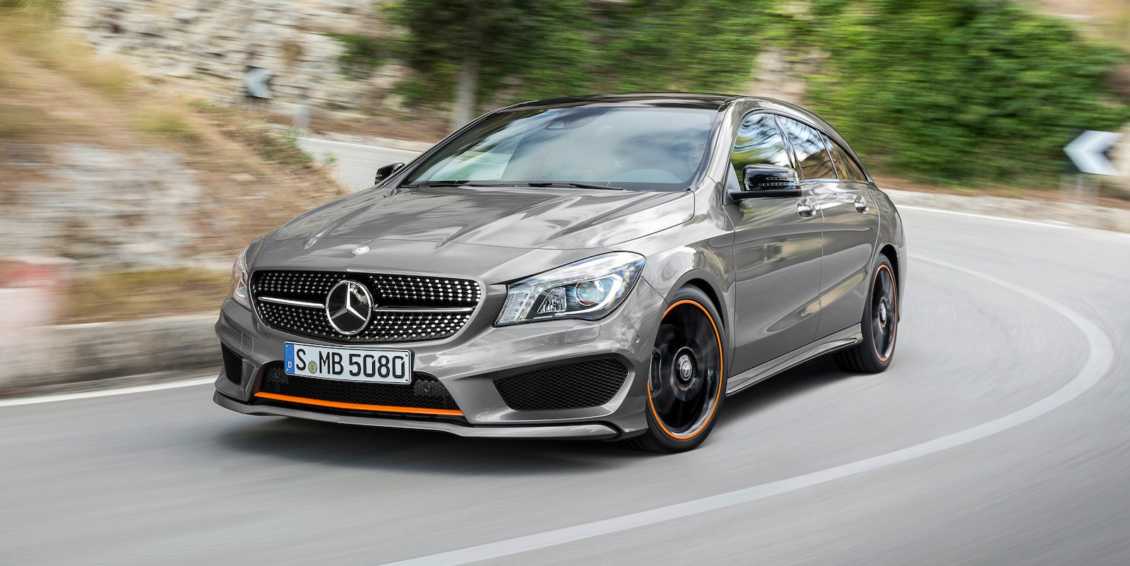 2015 mercedes benz cla shooting brake review caradvice