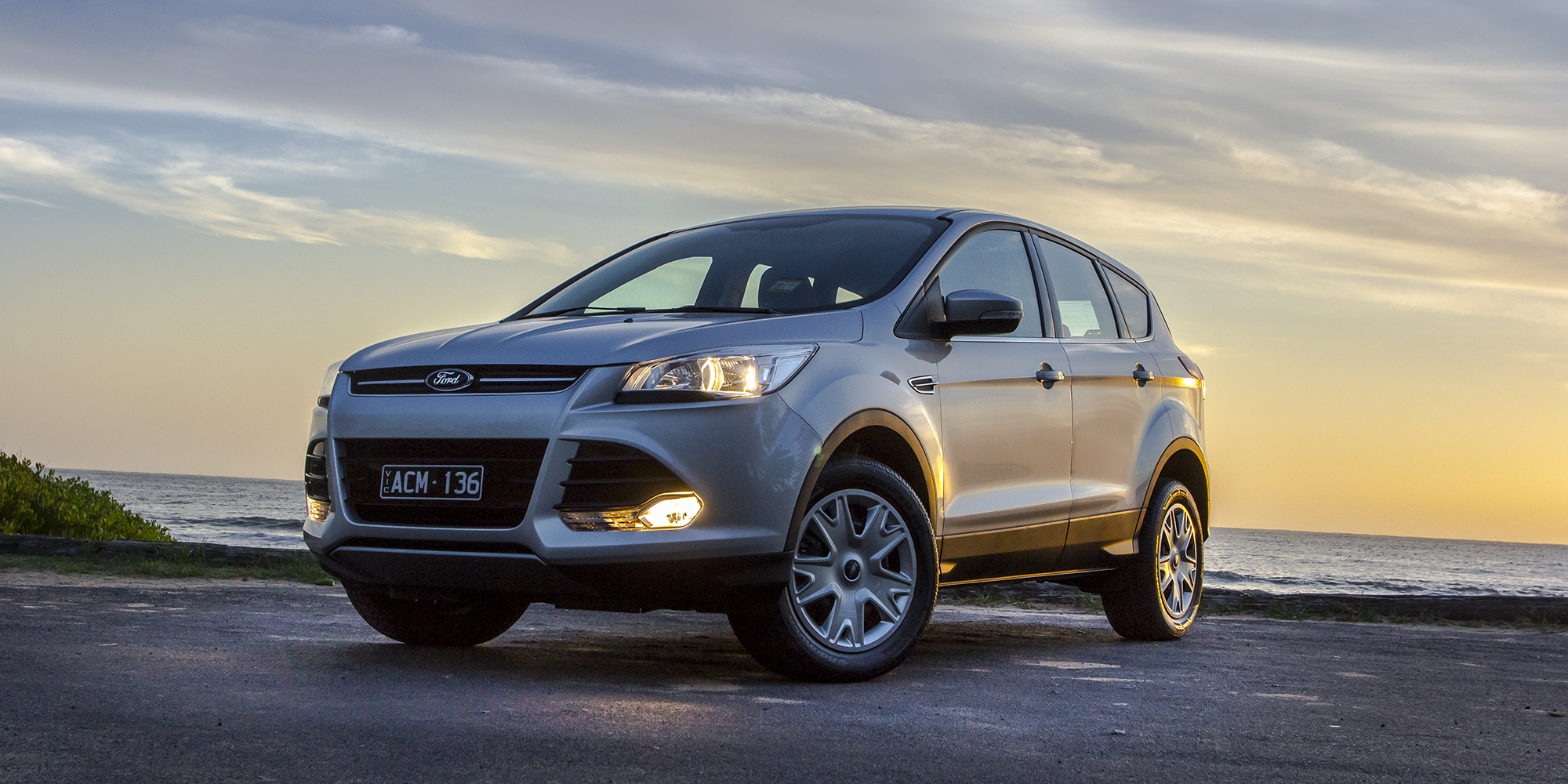 2015 ford kuga review ambiente fwd caradvice. Black Bedroom Furniture Sets. Home Design Ideas