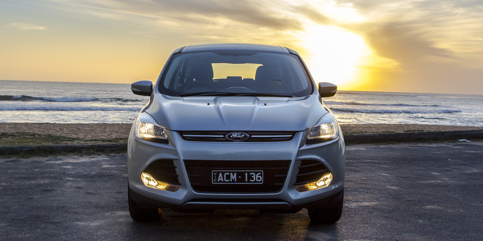 Ford Edge 2017 >> 2015 Ford Kuga Review: Ambiente FWD | CarAdvice