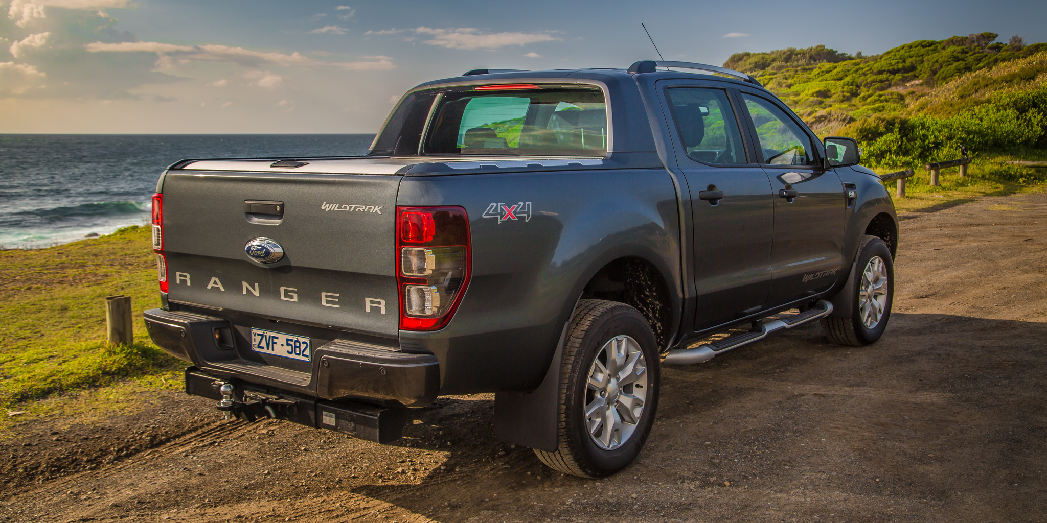 2015 ford ranger wildtrak review caradvice