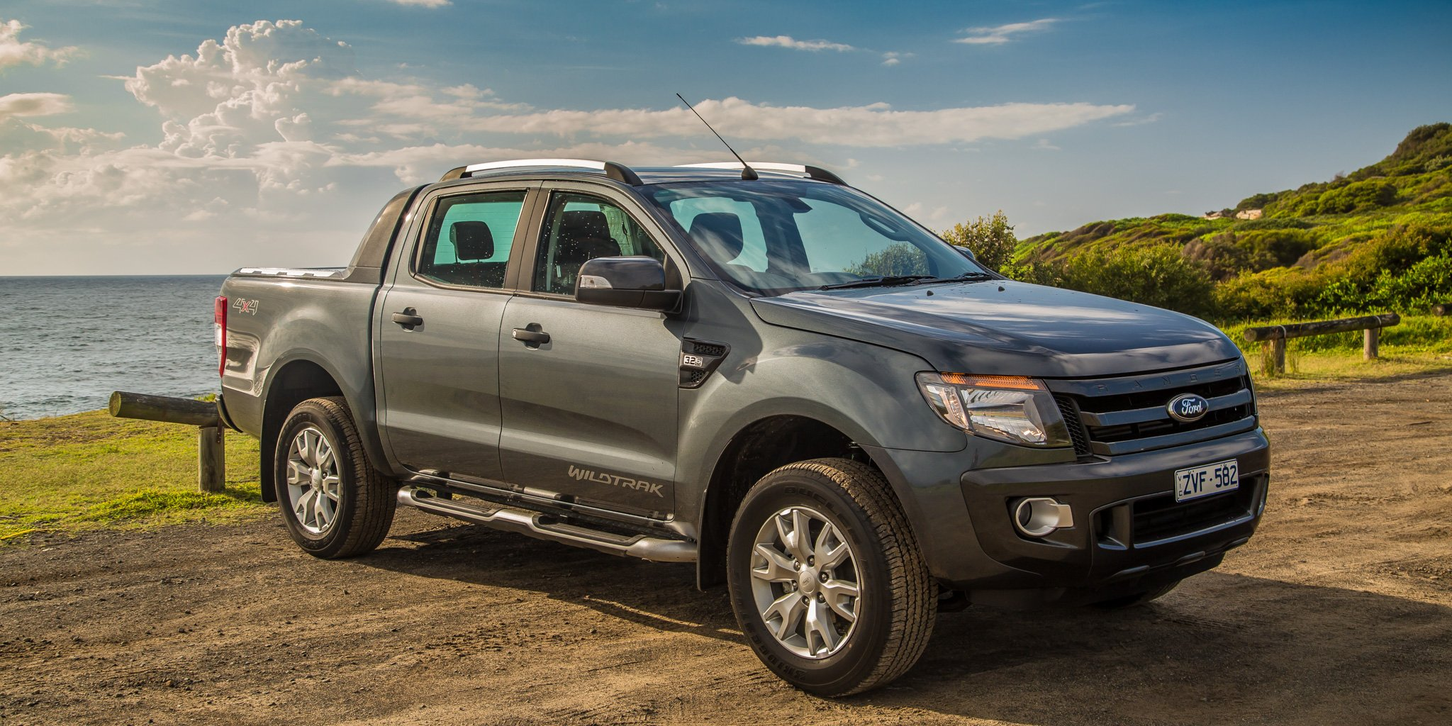 2015 ford ranger wildtrak review caradvice. Black Bedroom Furniture Sets. Home Design Ideas