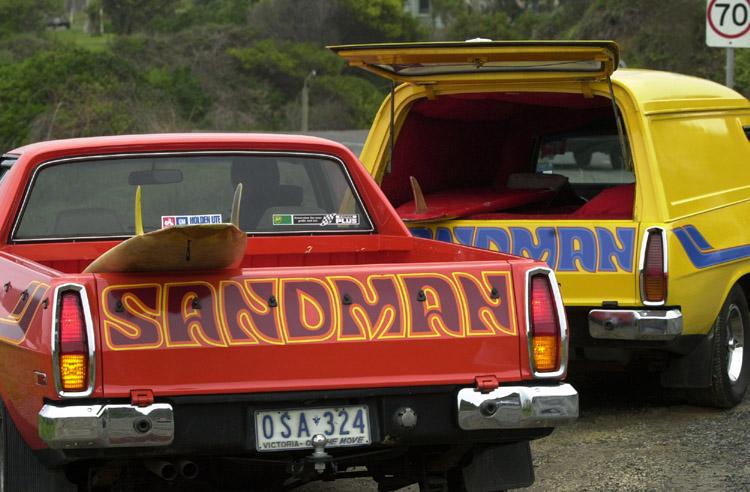Holden Sandman name returns - Photos (1 of 13)