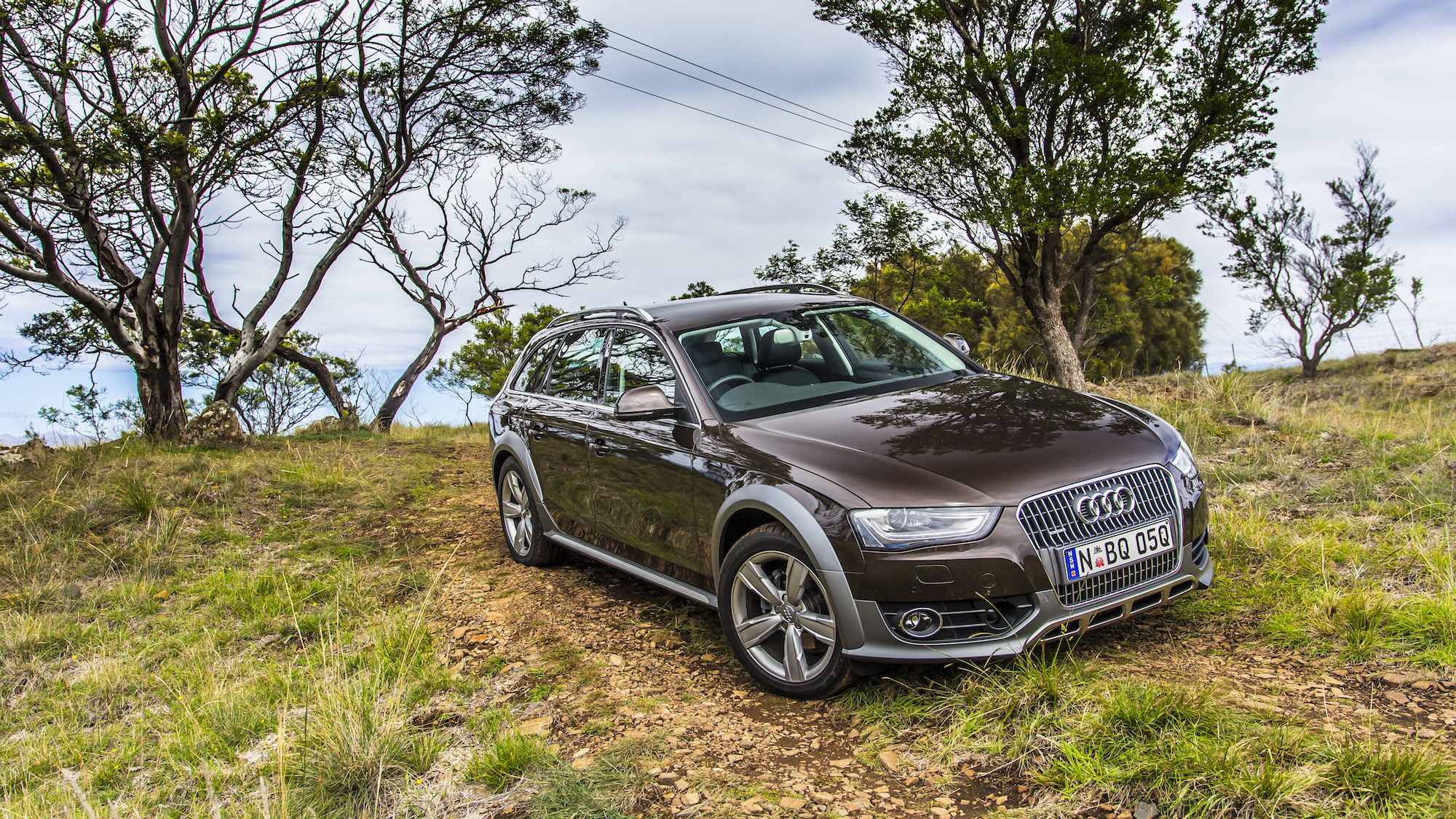 2015 audi a4 allroad review caradvice. Black Bedroom Furniture Sets. Home Design Ideas
