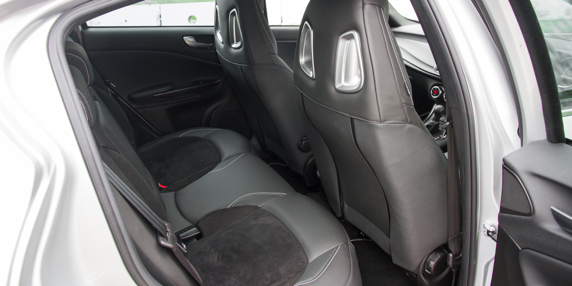 New 2015 Alfa Romeo Giulietta QV Review  CarAdvice