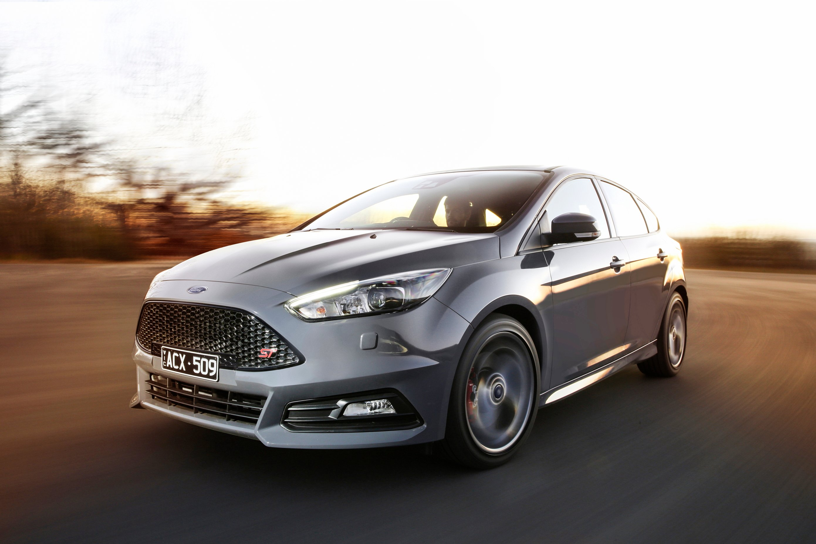 2015 Ford Focus St Review Caradvice