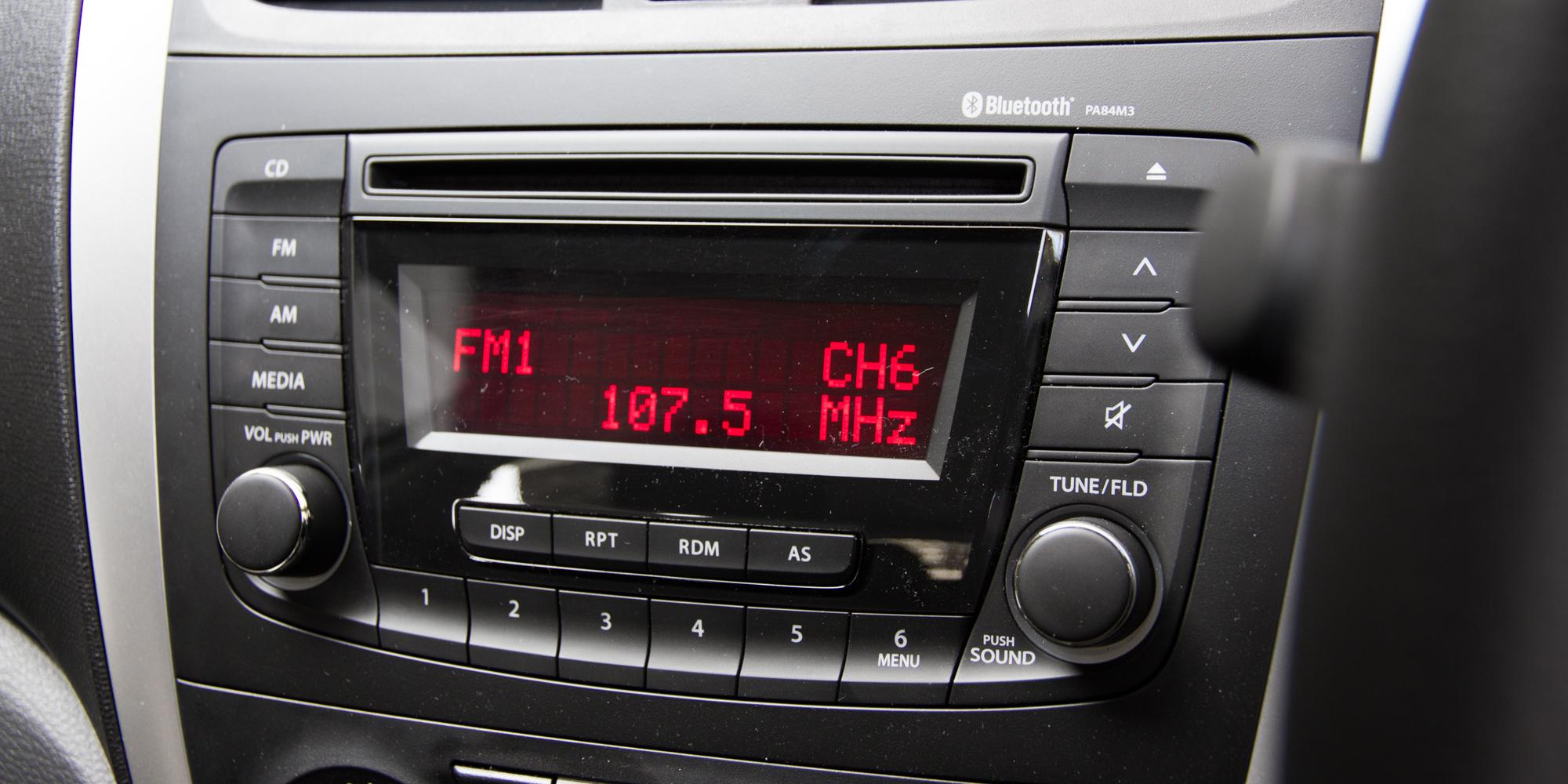 Wonderful 2015 Suzuki Celerio Review  CarAdvice