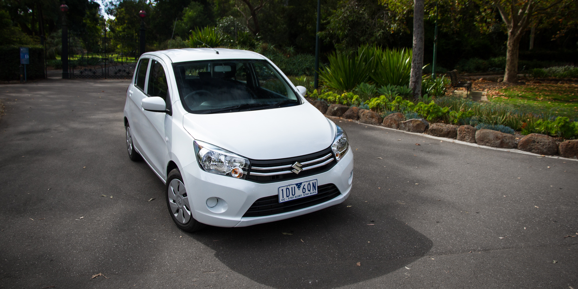 Popular 2015 Suzuki Celerio Review  CarAdvice
