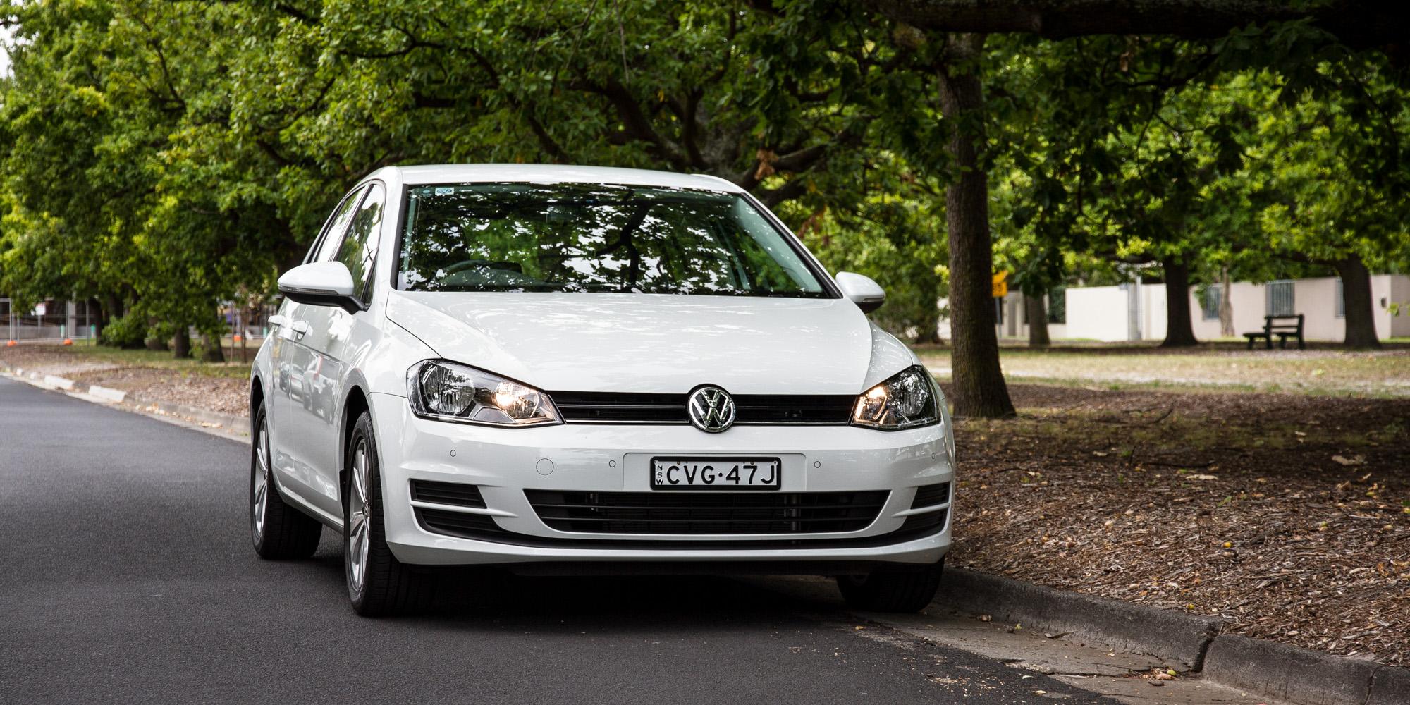 2015 volkswagen golf review : 90tsi comfortline dsg | caradvice