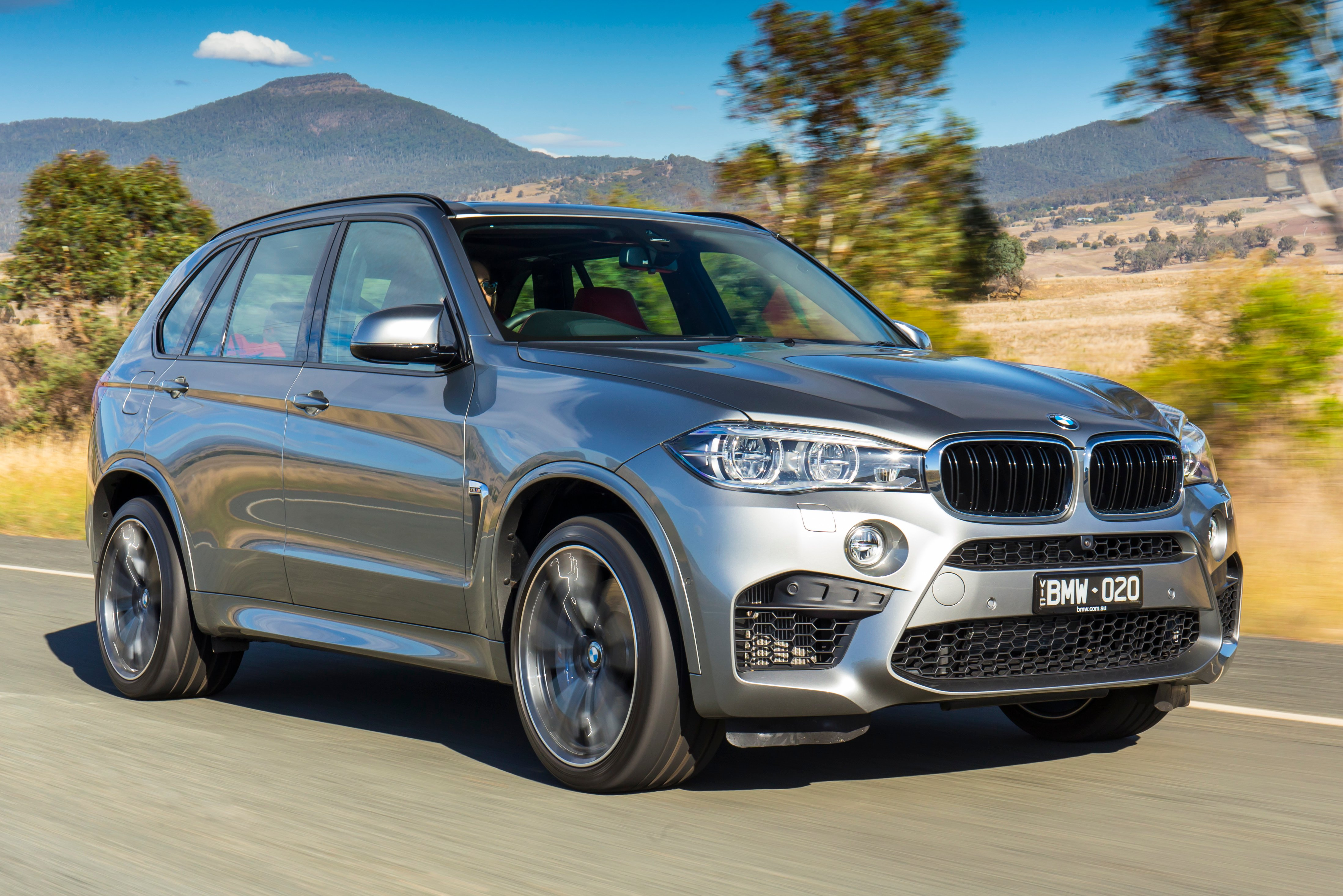 2015 bmw x5 m and x6 m review caradvice. Black Bedroom Furniture Sets. Home Design Ideas