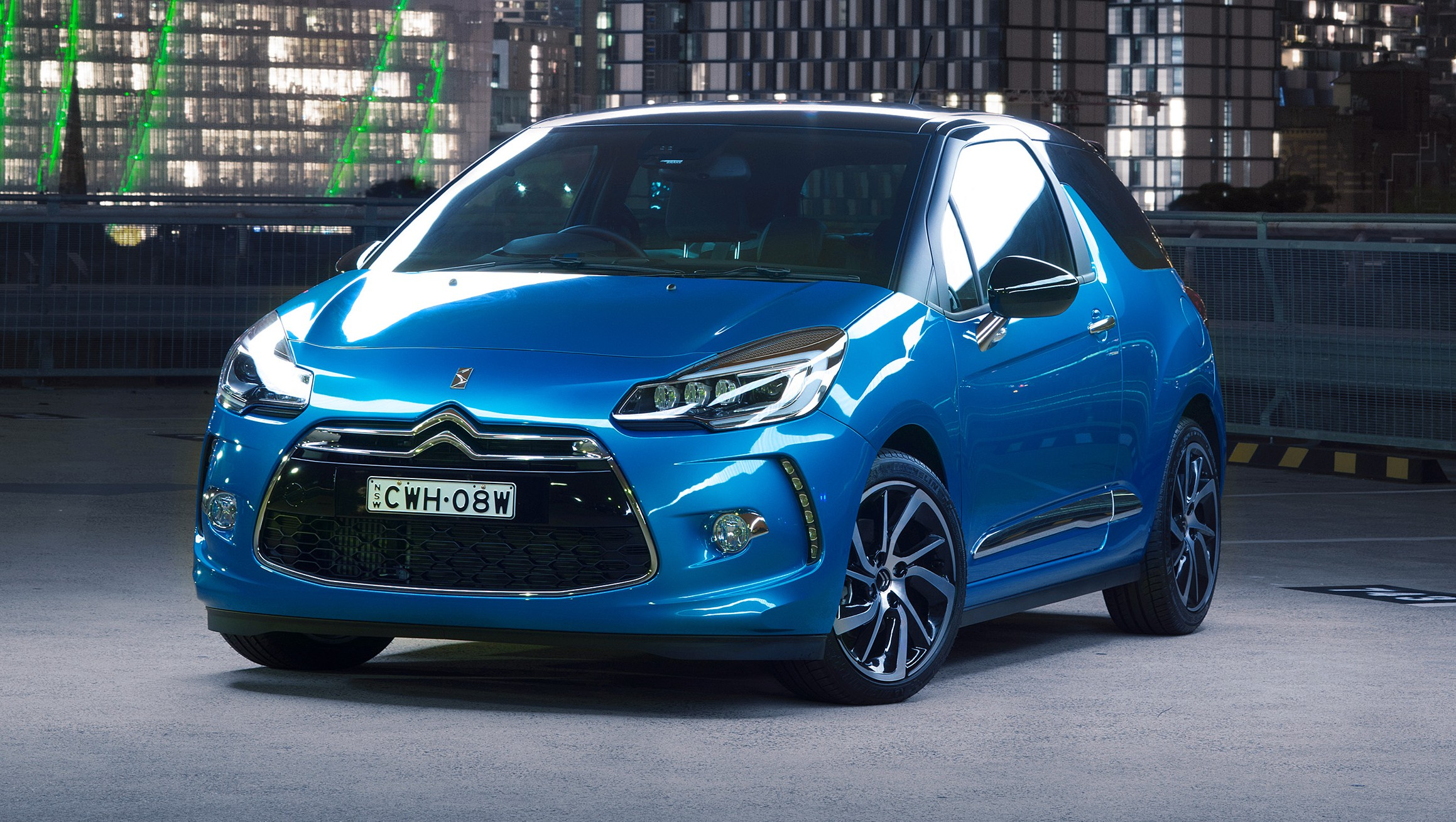 2015 citroen ds3 review caradvice