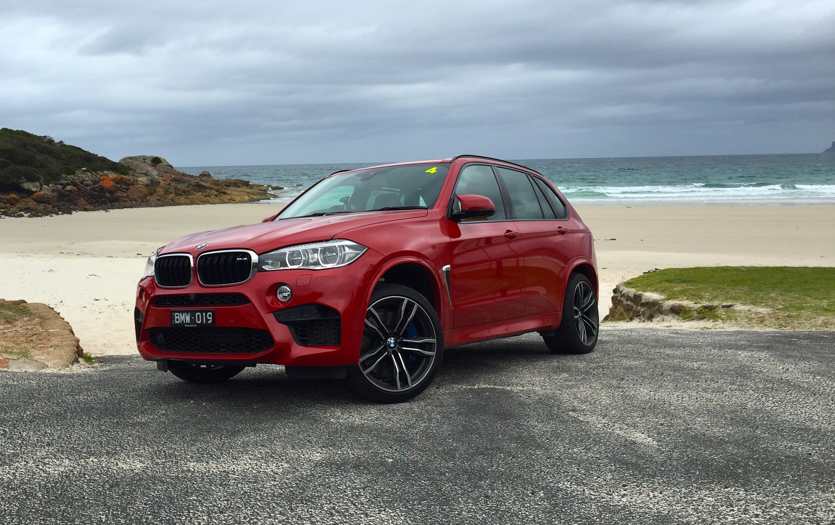 2015 BMW X5 M and X6 M Review | CarAdvice