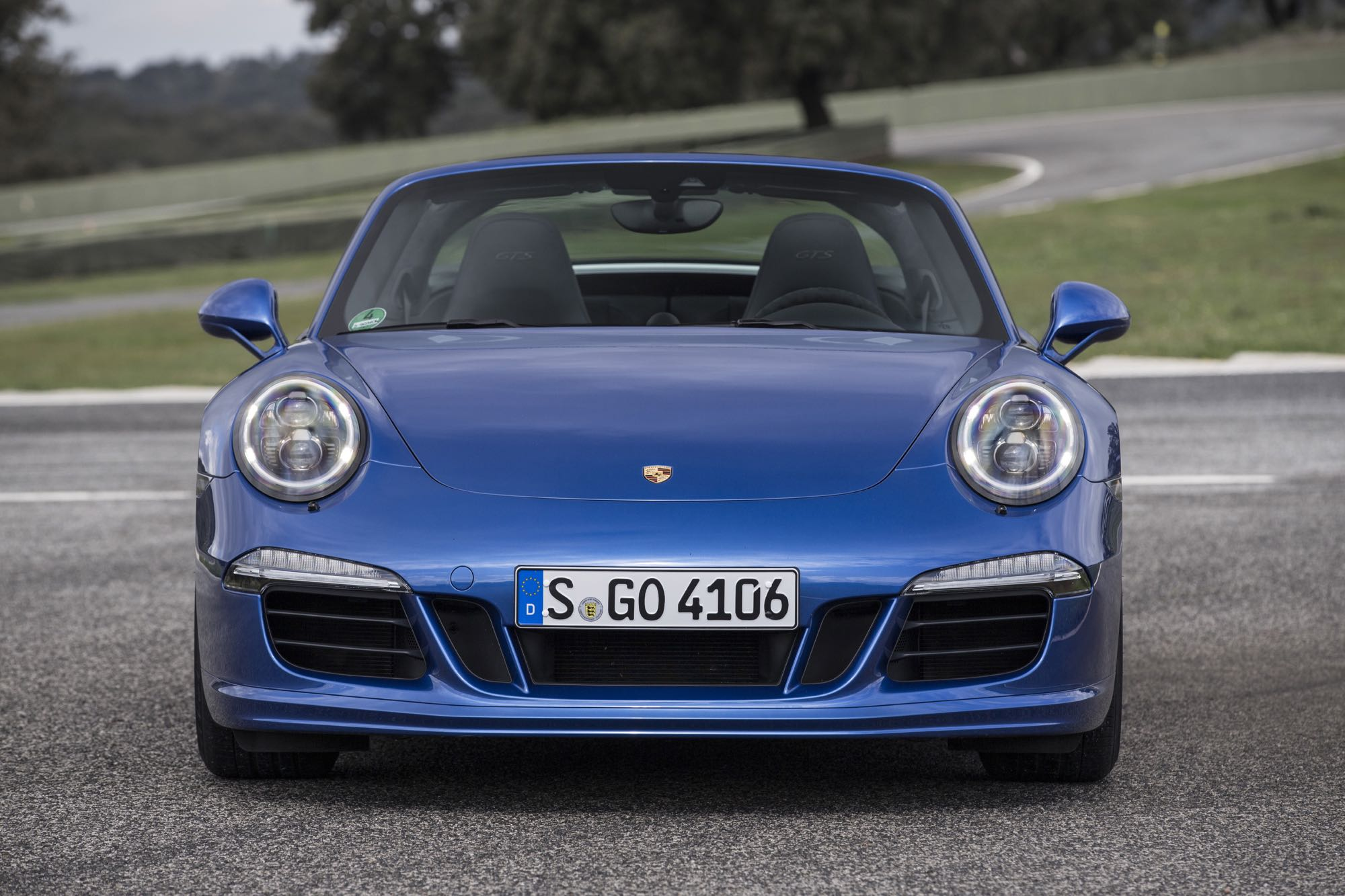 2015 Porsche 911 Targa 4 GTS Review | CarAdvice