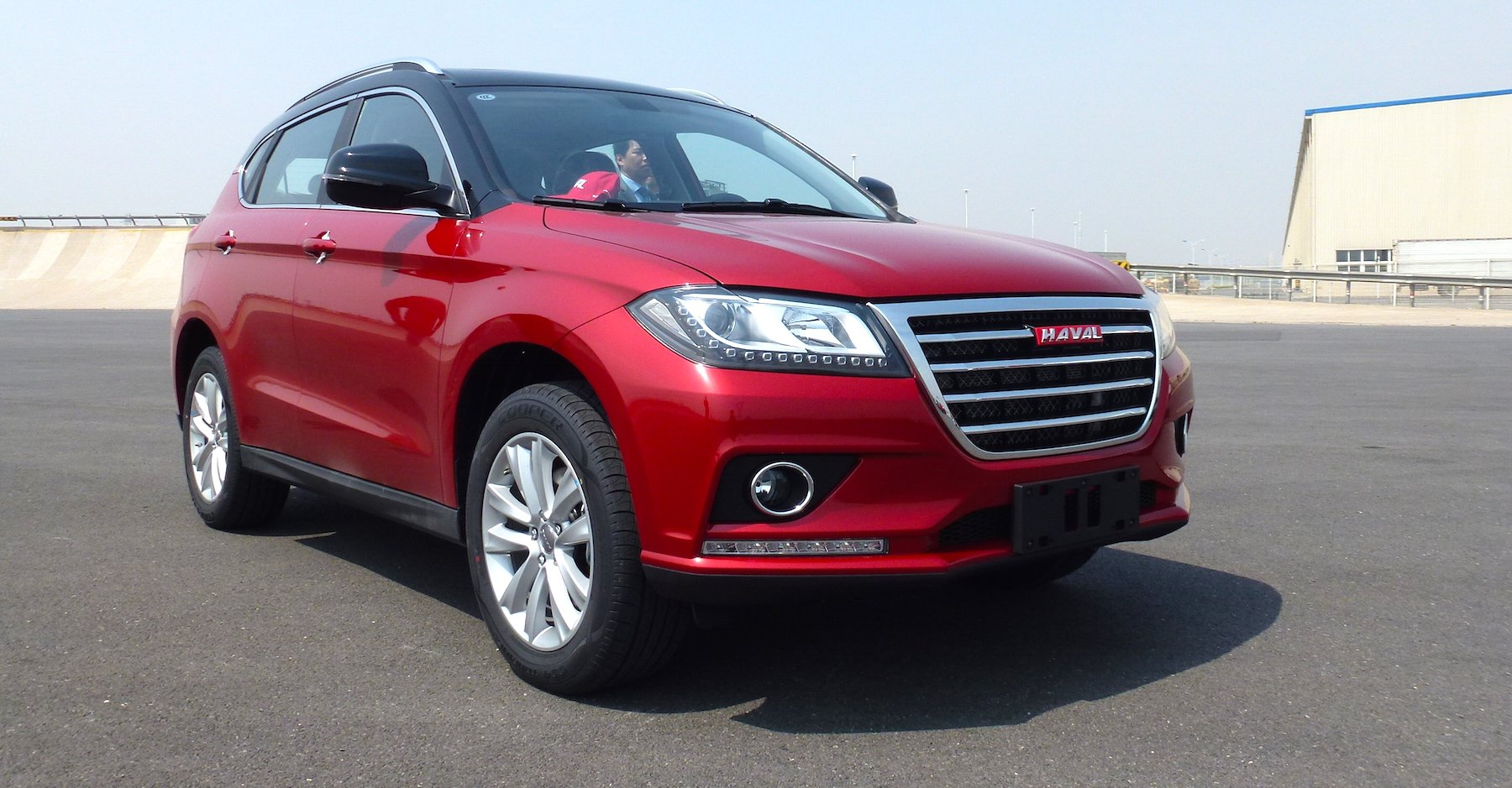 Haval H2 Review Quick Drive Caradvice
