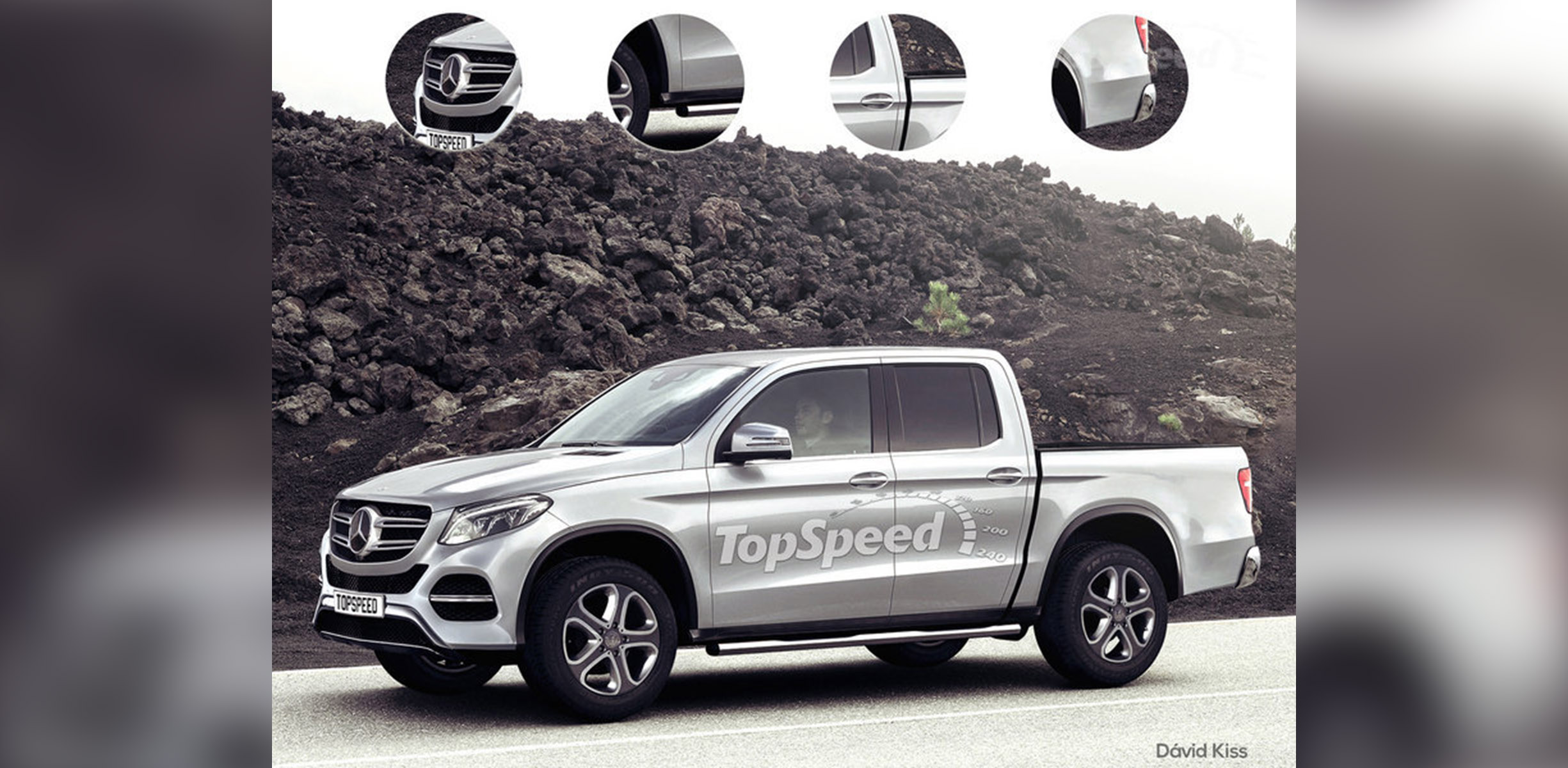 Mercedes benz ute will share components with navara be for Where mercedes benz cars are made