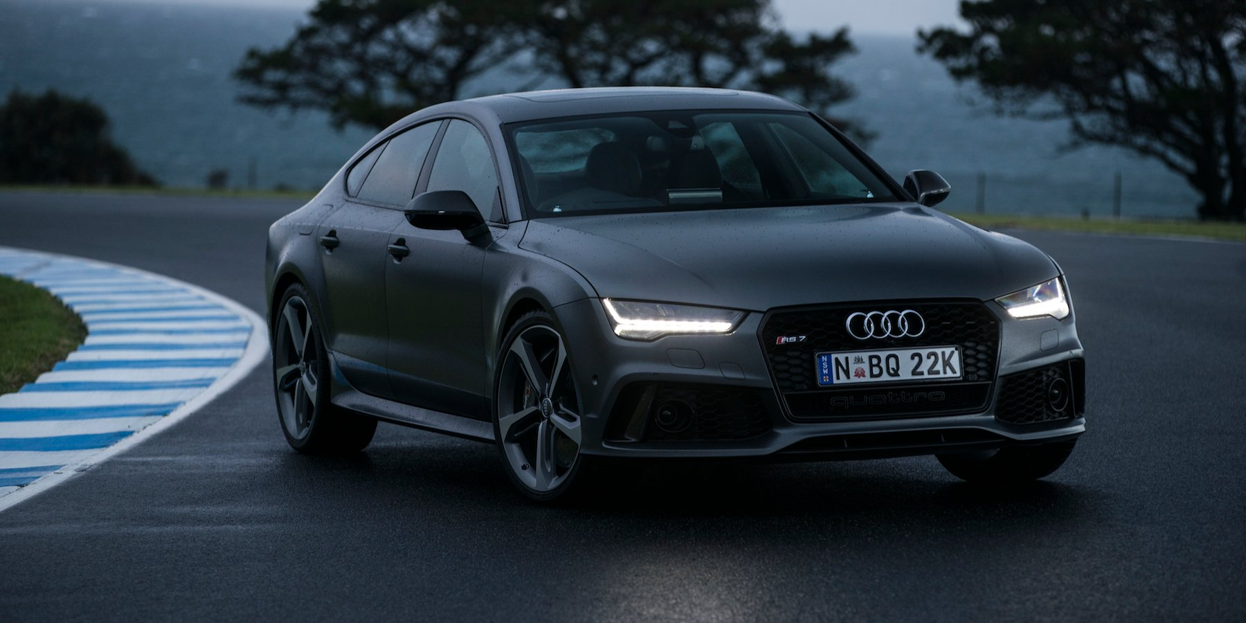 2015 Audi Rs7 Sportback Review Caradvice