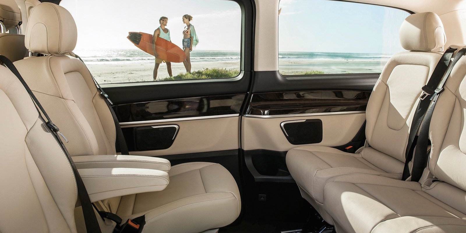 2015 mercedes benz v class pricing and specifications. Black Bedroom Furniture Sets. Home Design Ideas