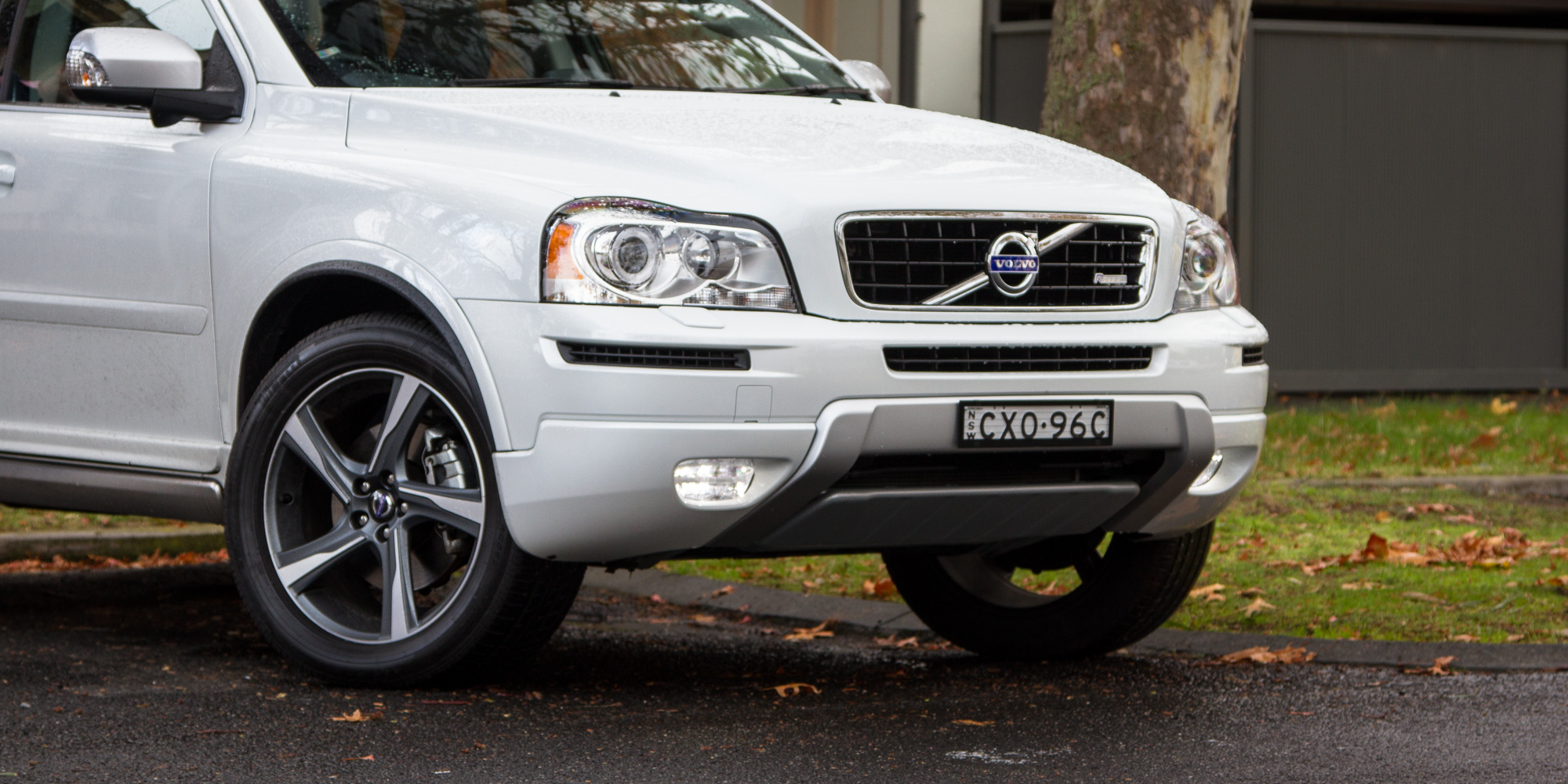 Creative 2015 Volvo XC90 Review  Runout Roundup  CarAdvice
