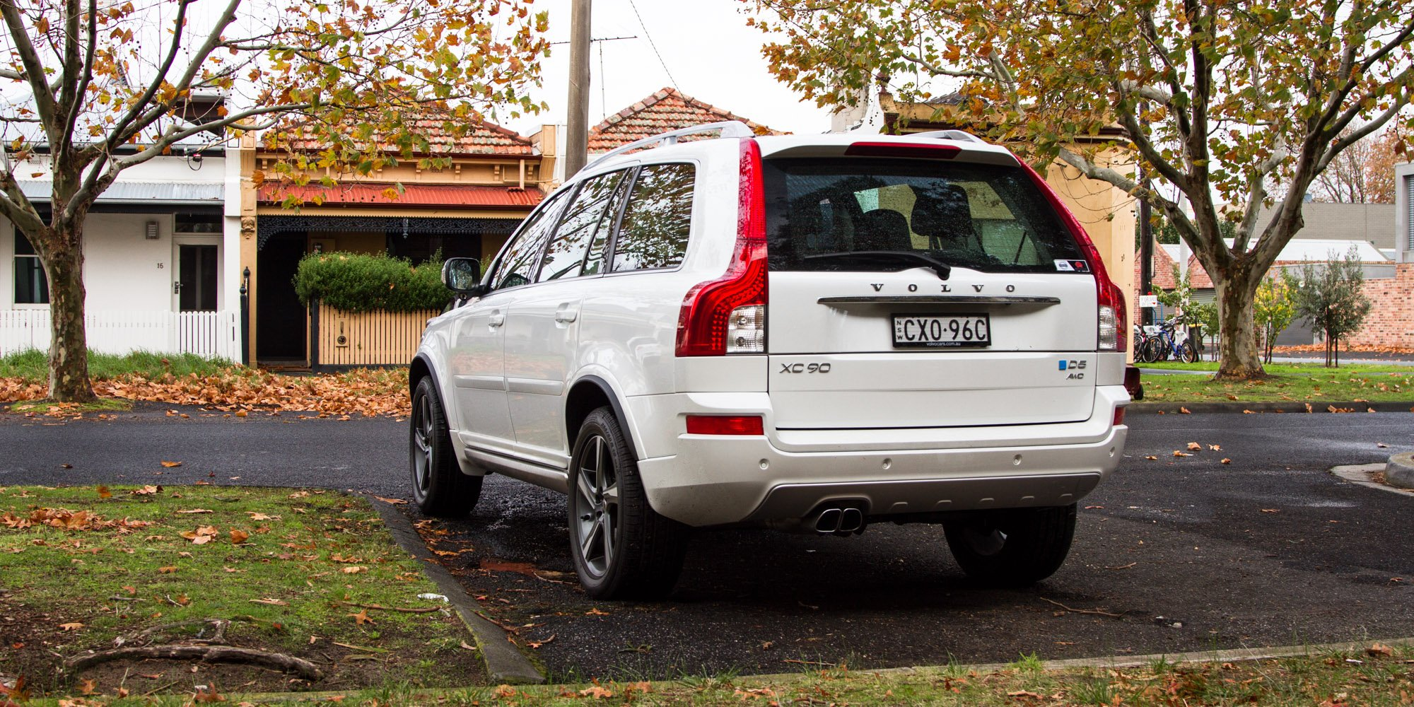 Luxury 2015 Volvo XC90 Review  Runout Roundup  CarAdvice